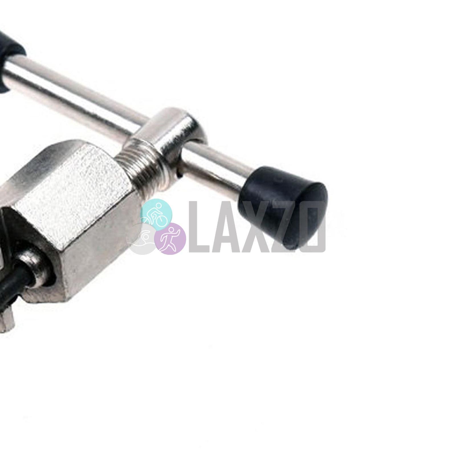 Maillon de Chaîne Outil Extracteur Rivet Pin Extracteur Break réparation vélo Bike Splitter