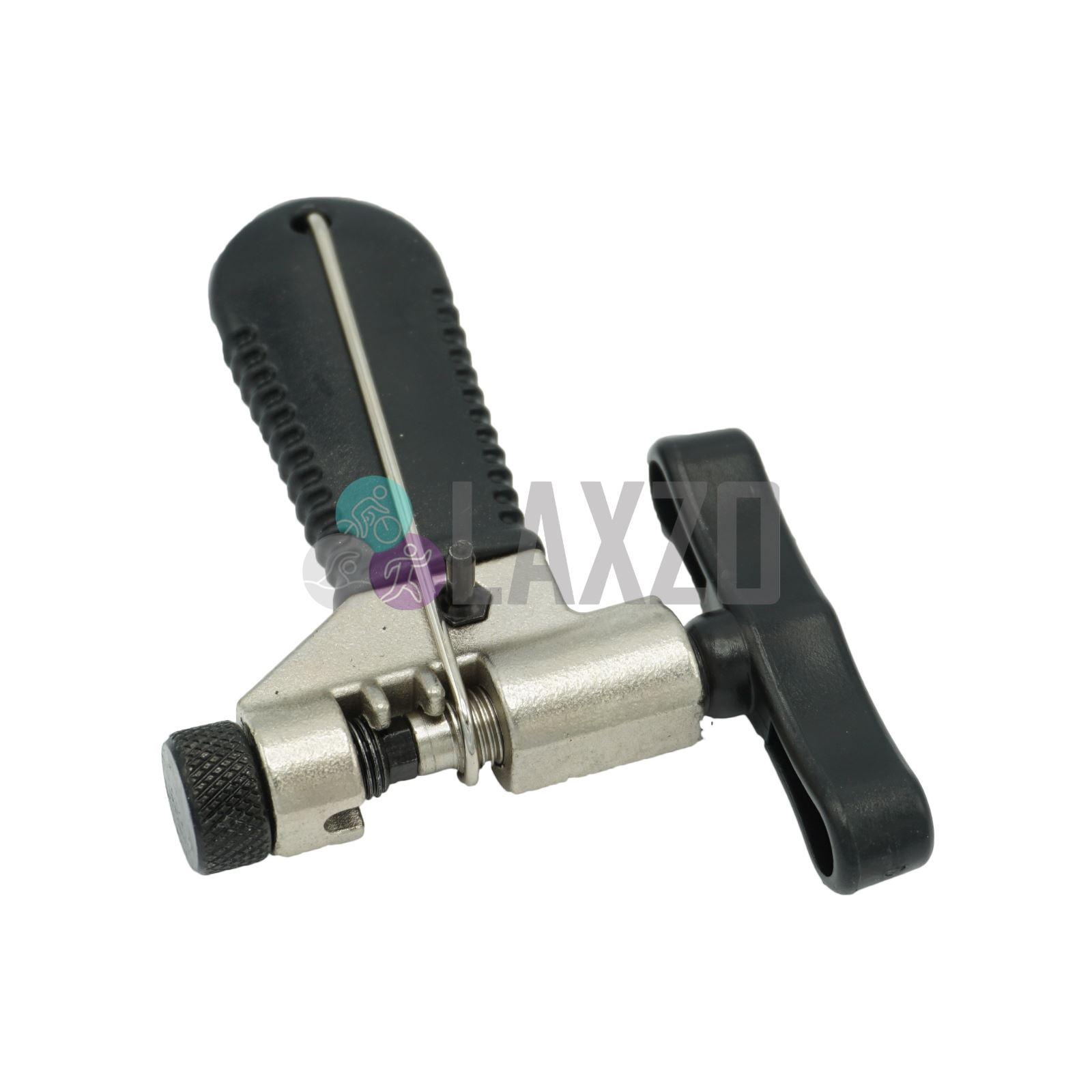 Vélo Chaîne Splitter Cutter Réparation Breaker Acier Inoxydable Portable Outil