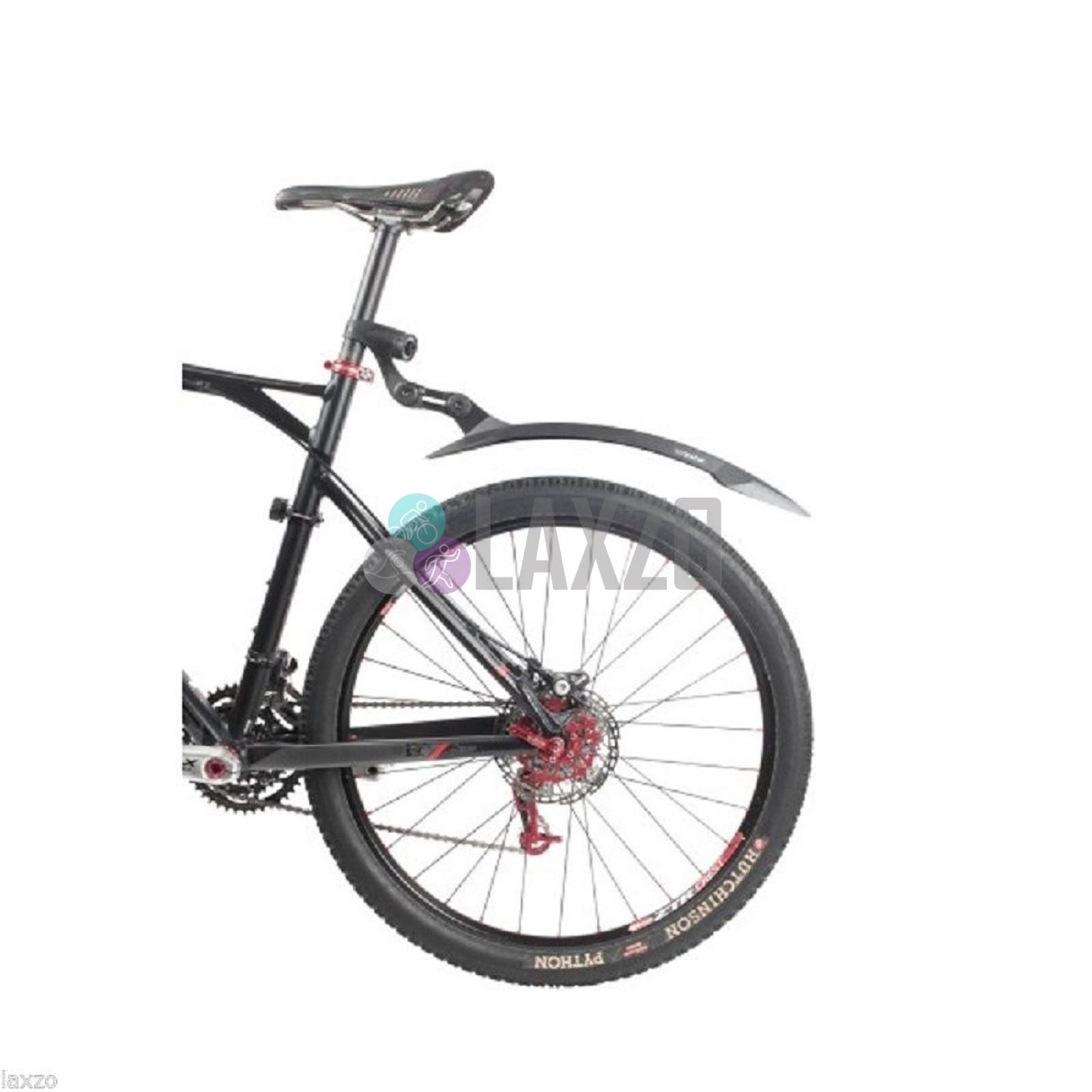 Zefal Deflector RM60 mountain bike rear fender