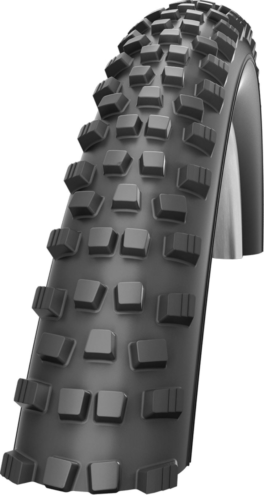 """29/"""" x 2.10-2.25 Mountain Bicycle Tire Black Flat Defense BELL"""