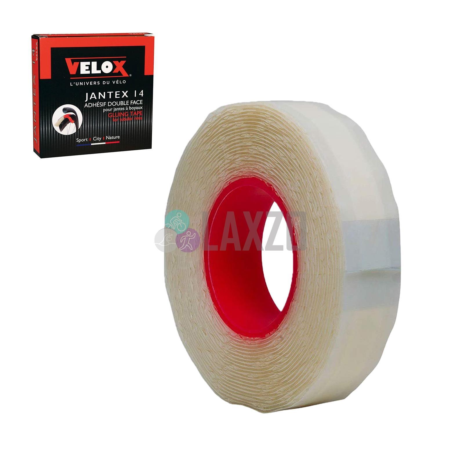 Velox Jantex 14 High Temp Road Bike Tyre Tub Tape Tubular