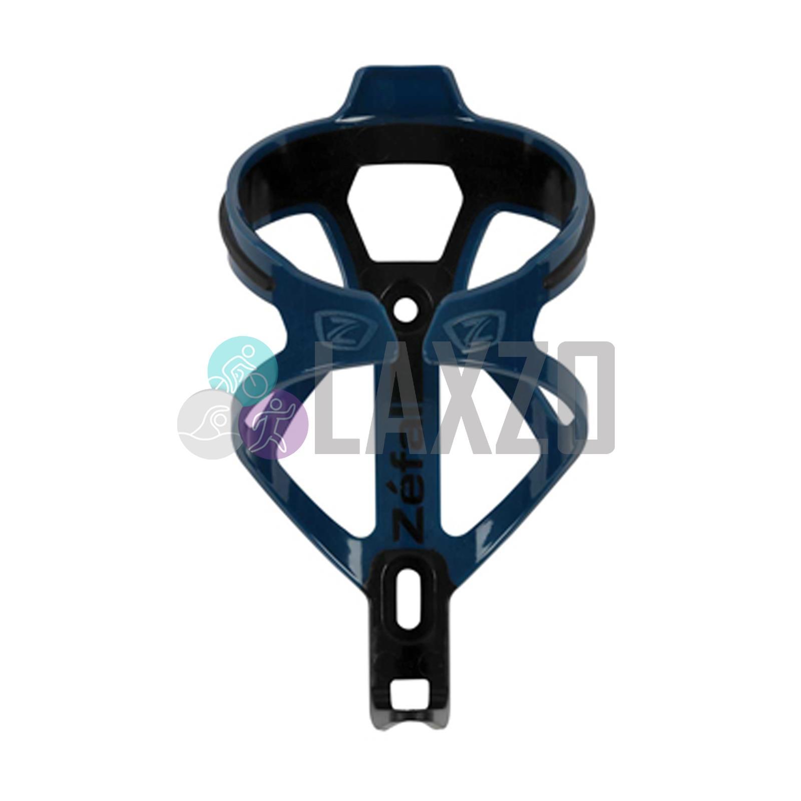 1783 Zefal Pulse B2 bouteille d/'eau Cage pour Vélo VTT Route Bleu Foncé