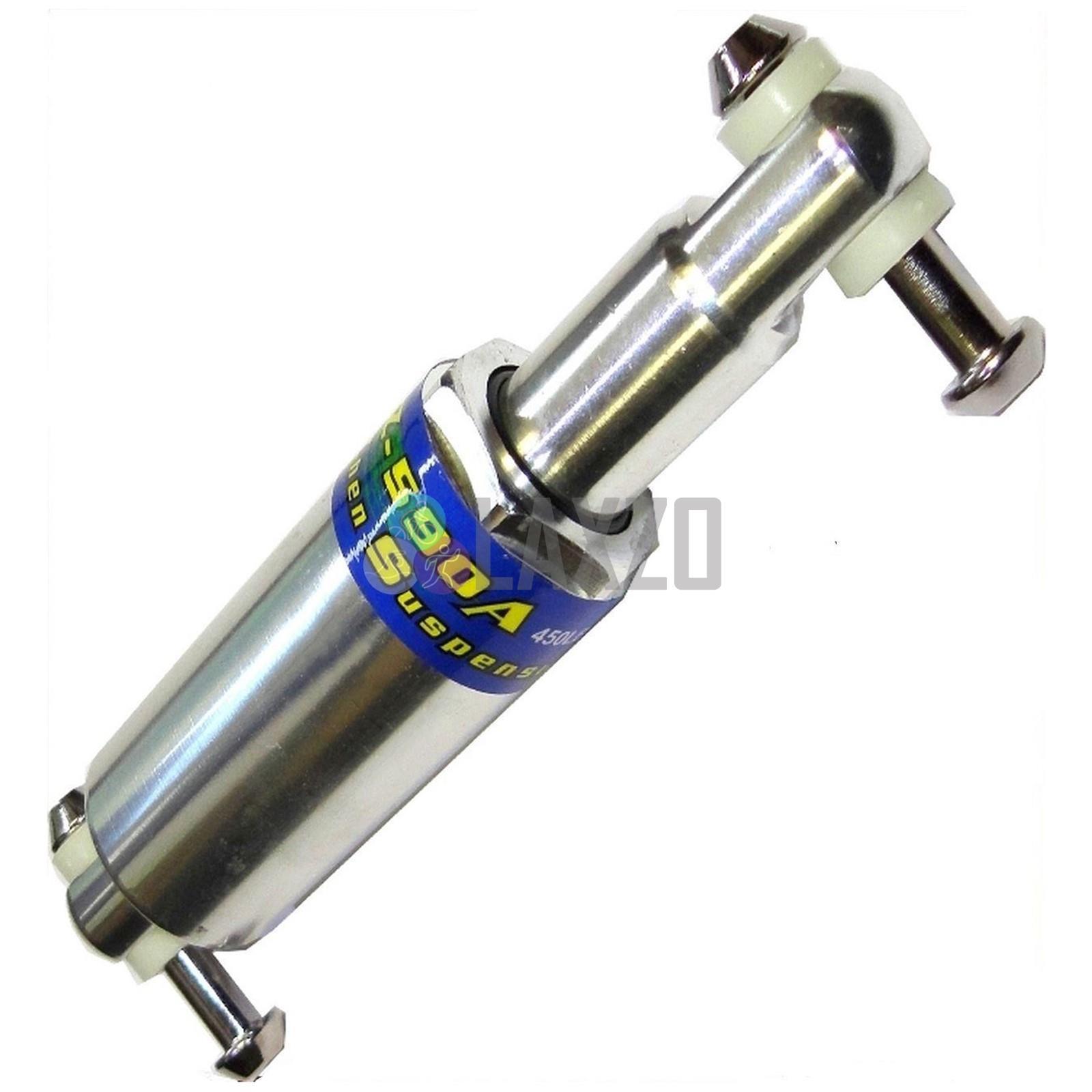 X-Fusion o2 RL Air Amortisseur 200 mm x 48 mm Air Amortisseur rear shock-Neuf