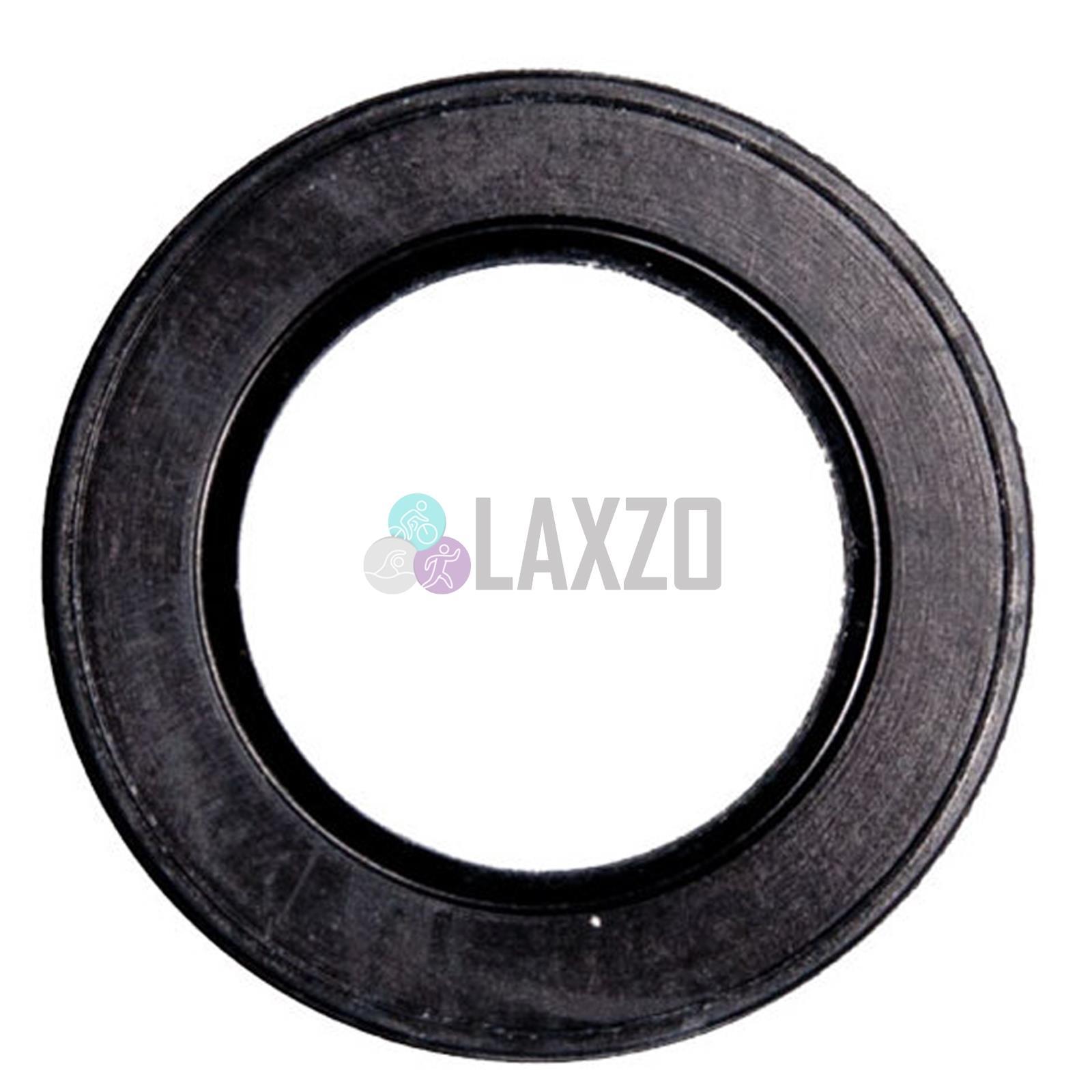 1x Shimano Rear Hub Freehub Seal Ring Black Dust Cover Deore XT XTR Dura Ace
