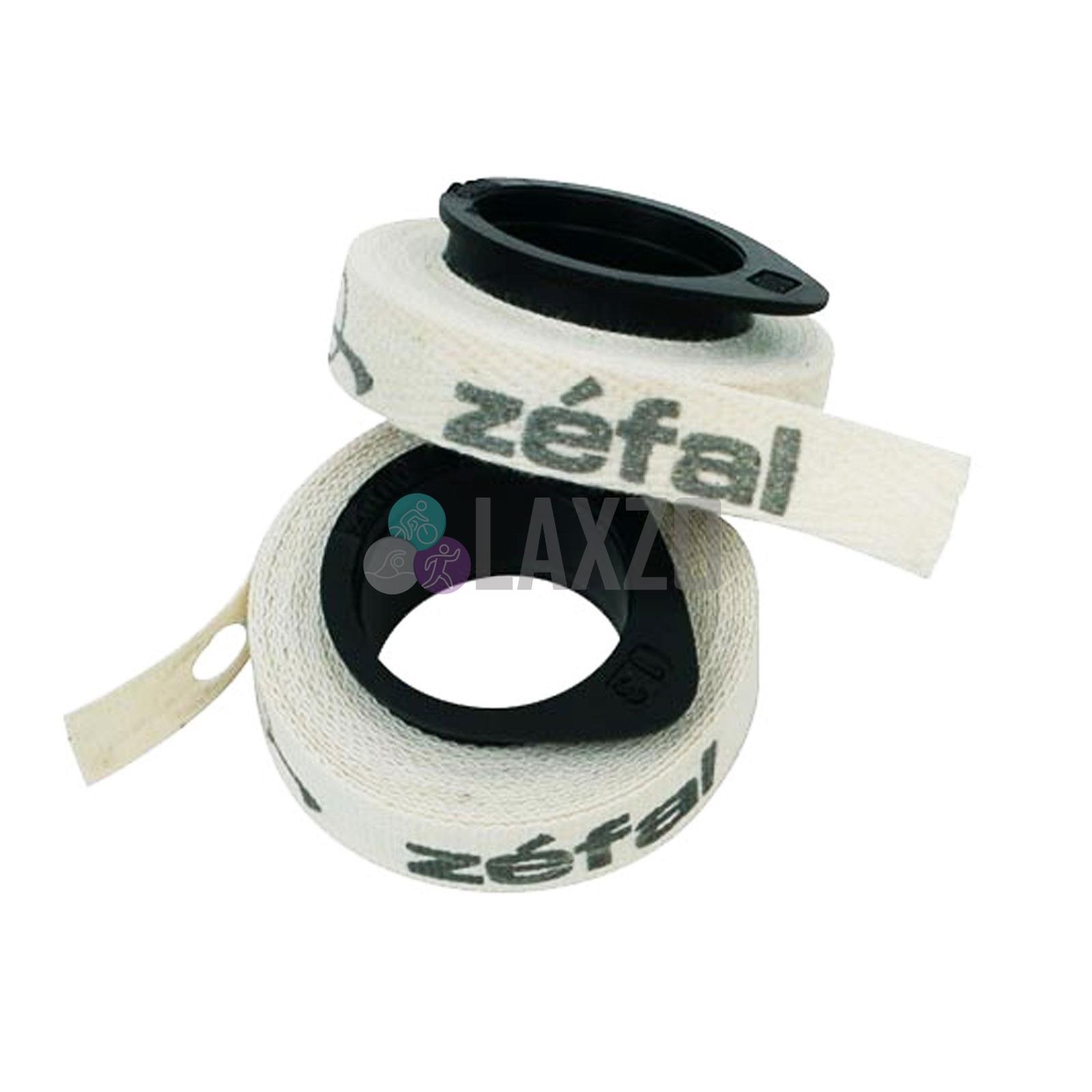 Zefal Rim Tape-17mm-Rim Cloth-700c-Bike Wheel Strip-New-1 Roll