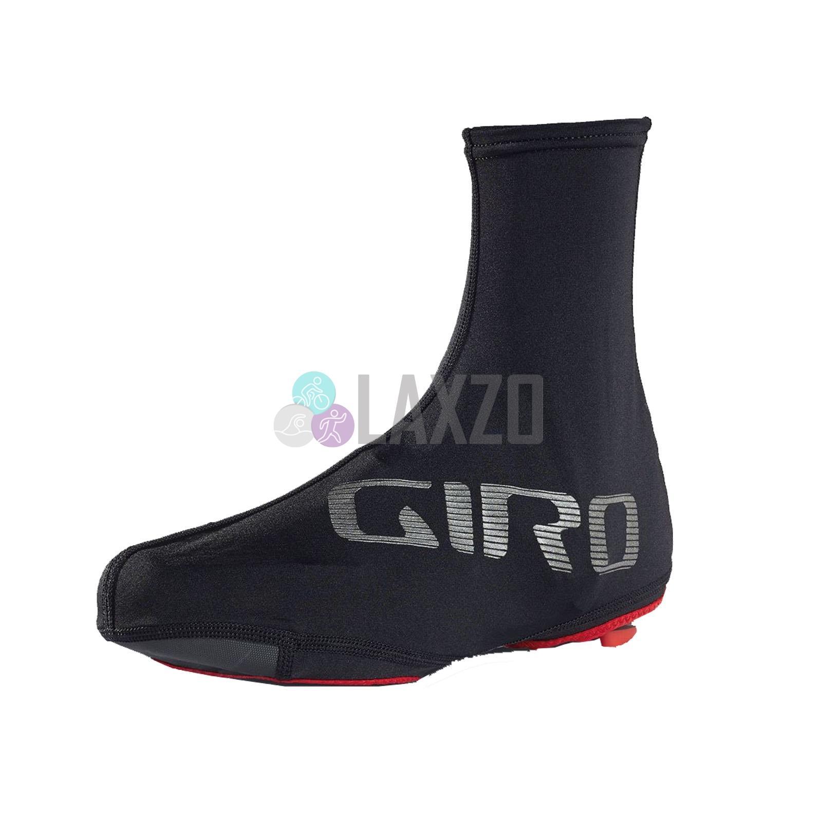Giro Ultralight Aero No-Zip Shoe Covers 2017