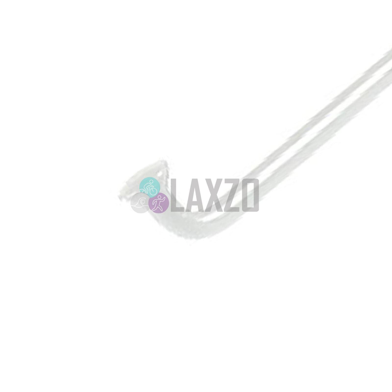 291mm ACI F1 Plain Gauge Spoke in Black Box 100