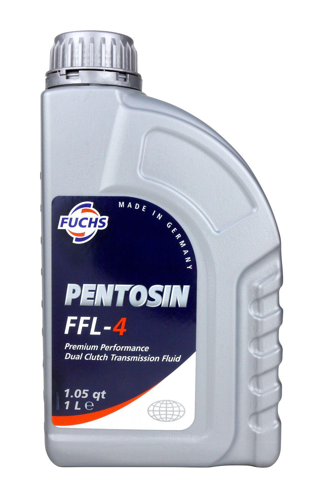 BMW Convertible bmw transmission types Pentosin FFL-4 DCT Transmission Fluid, Oil For BMW DCG, GTR, EVO X ...
