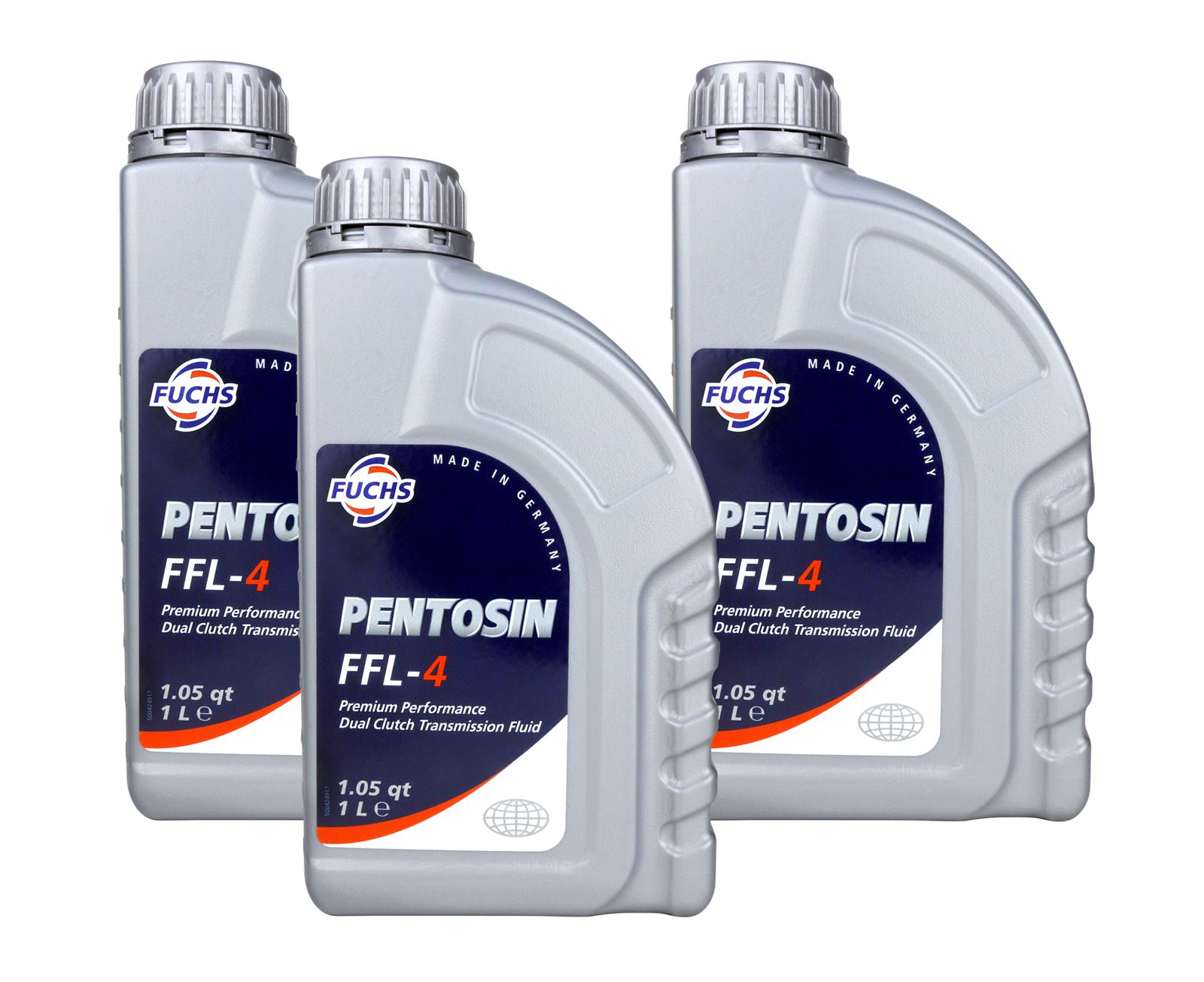 pentosin ffl 4 dct transmission fluid oil for bmw dcg. Black Bedroom Furniture Sets. Home Design Ideas