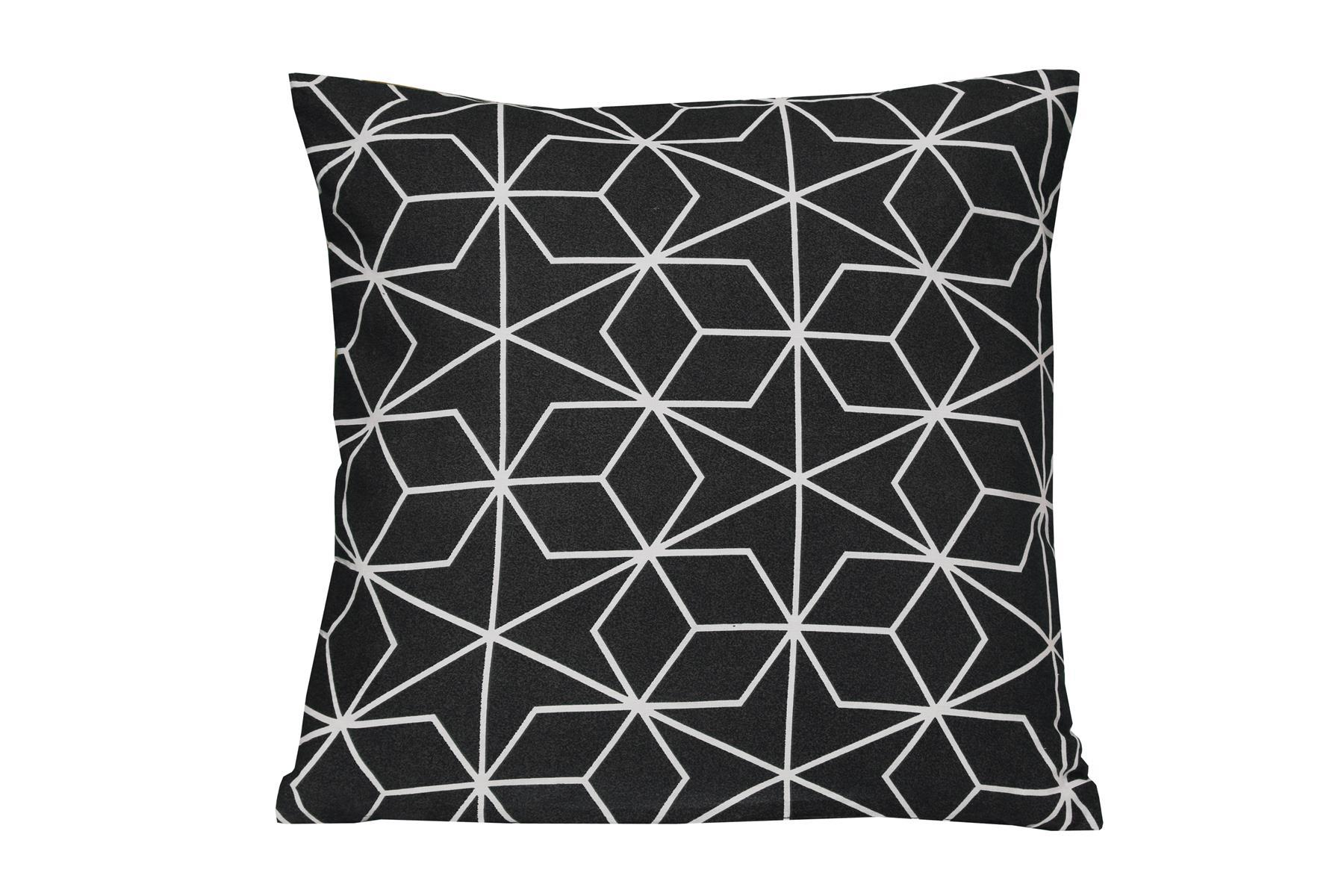 Geometrique-Housse-De-Couette-100-Coton-Couette-Douce-Literie-Simple-Double-King-Taille miniature 39
