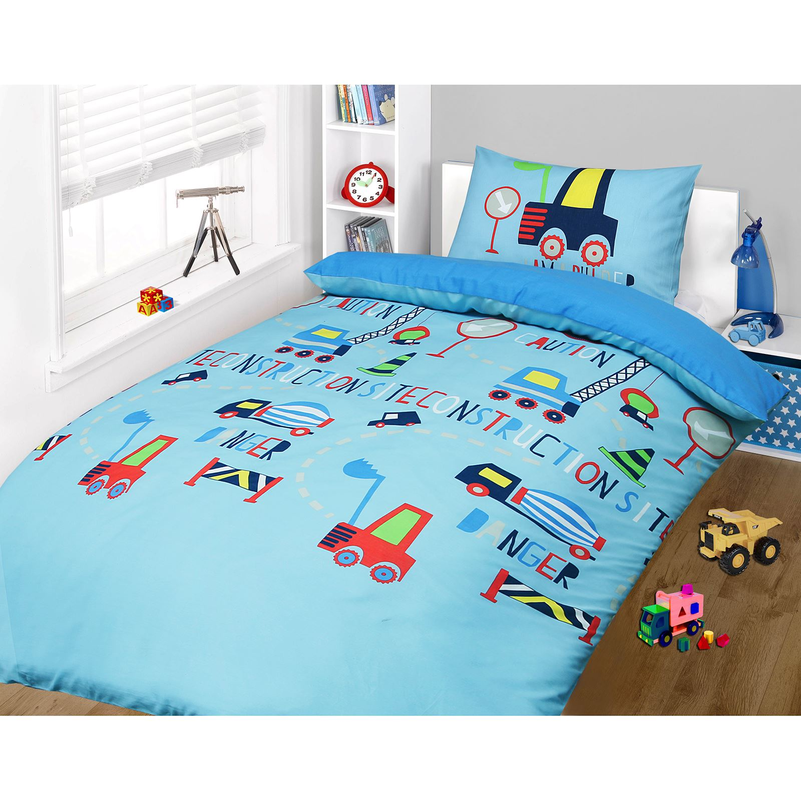 Children Clearance New Kids Girls Boys Quilt Duvet Cover