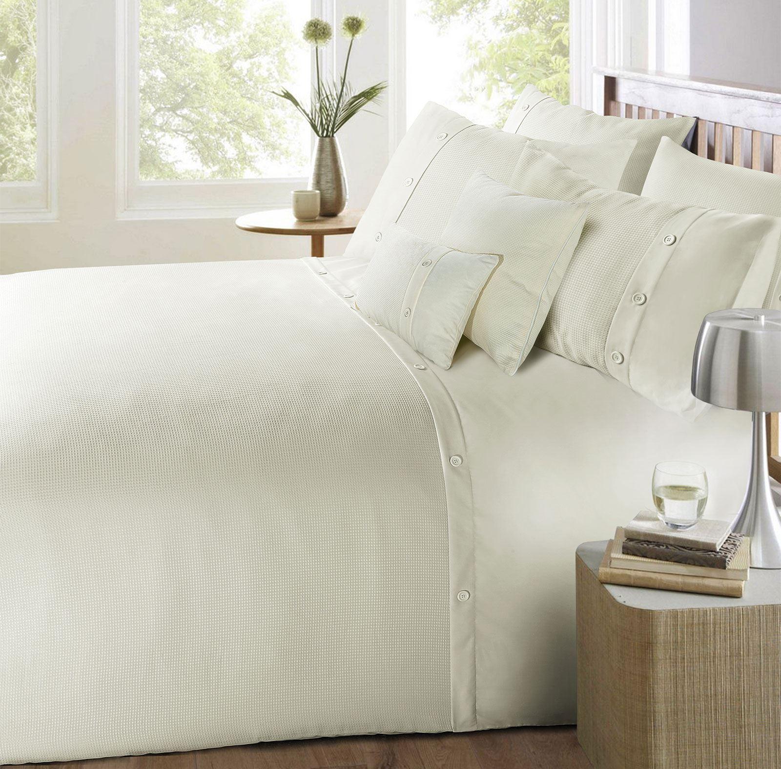 100-Algodon-Cuidado-facil-cubierta-del-edredon-edredon-multicolor-nuevo-conjunto-de-ropa-de-cama miniatura 17