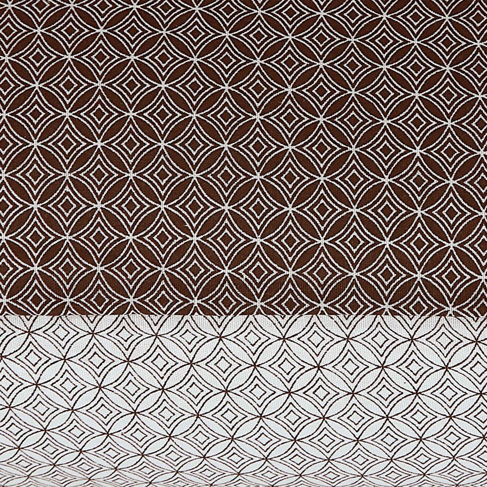 Funda-nordica-reversible-Geometrico-Edredon-Christian-lecho-solo-Doble-King miniatura 10