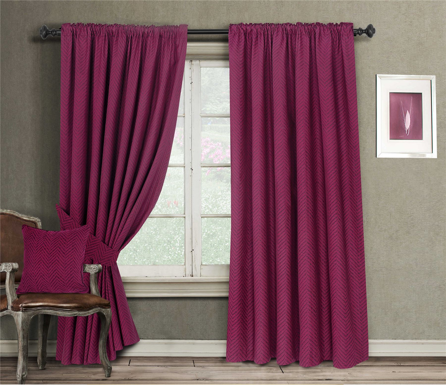 Menaal-Pair-of-100-Cotton-Curtains-Fully-Lined-Solar-Thermal-Blocking-Lining