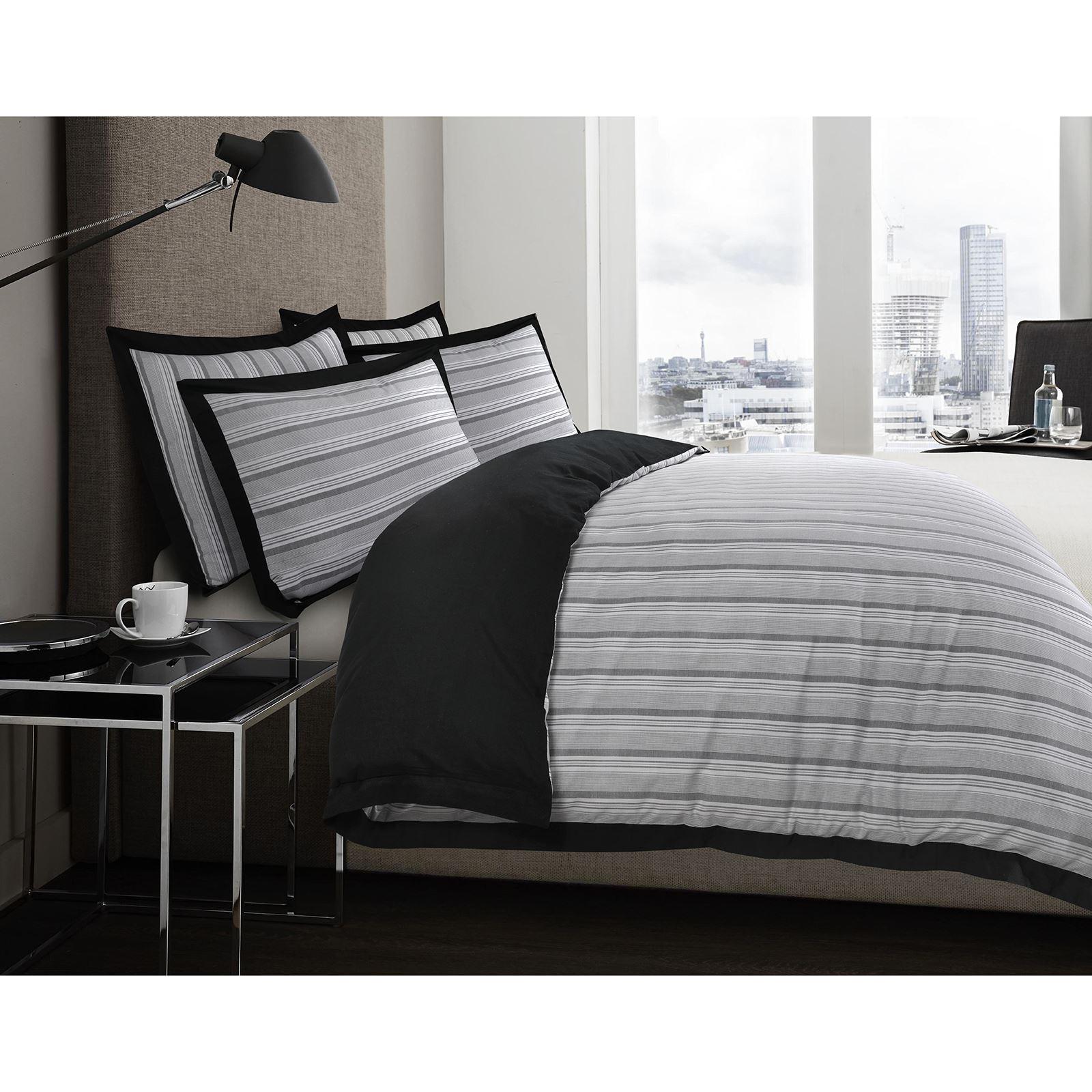 100-Algodon-Cuidado-facil-cubierta-del-edredon-edredon-multicolor-nuevo-conjunto-de-ropa-de-cama miniatura 3