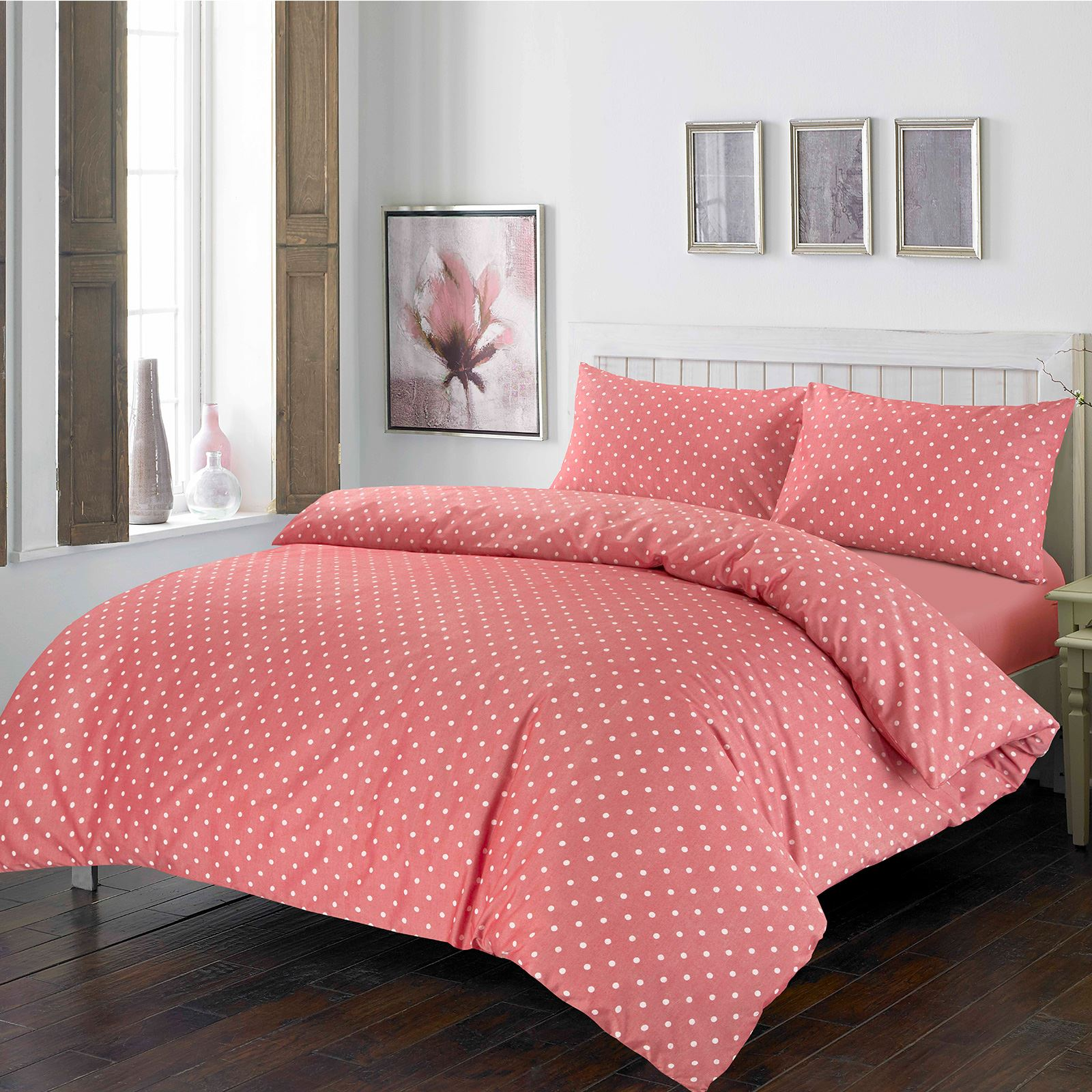 interior duvet in cover covers pink study dot and white polka interesting room new ideas concept