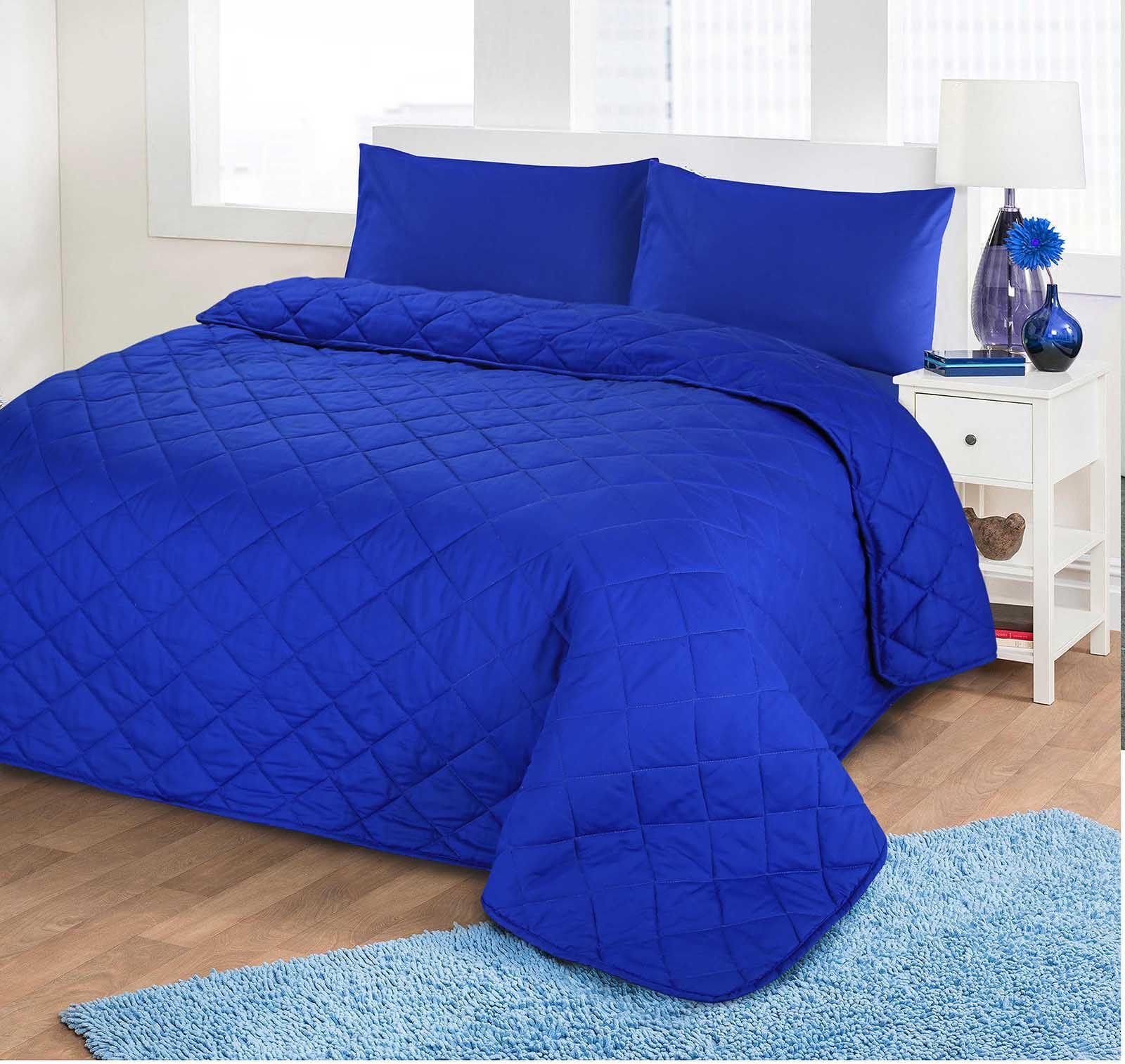 Royal Blue Double Duvet Cover Sweetgalas