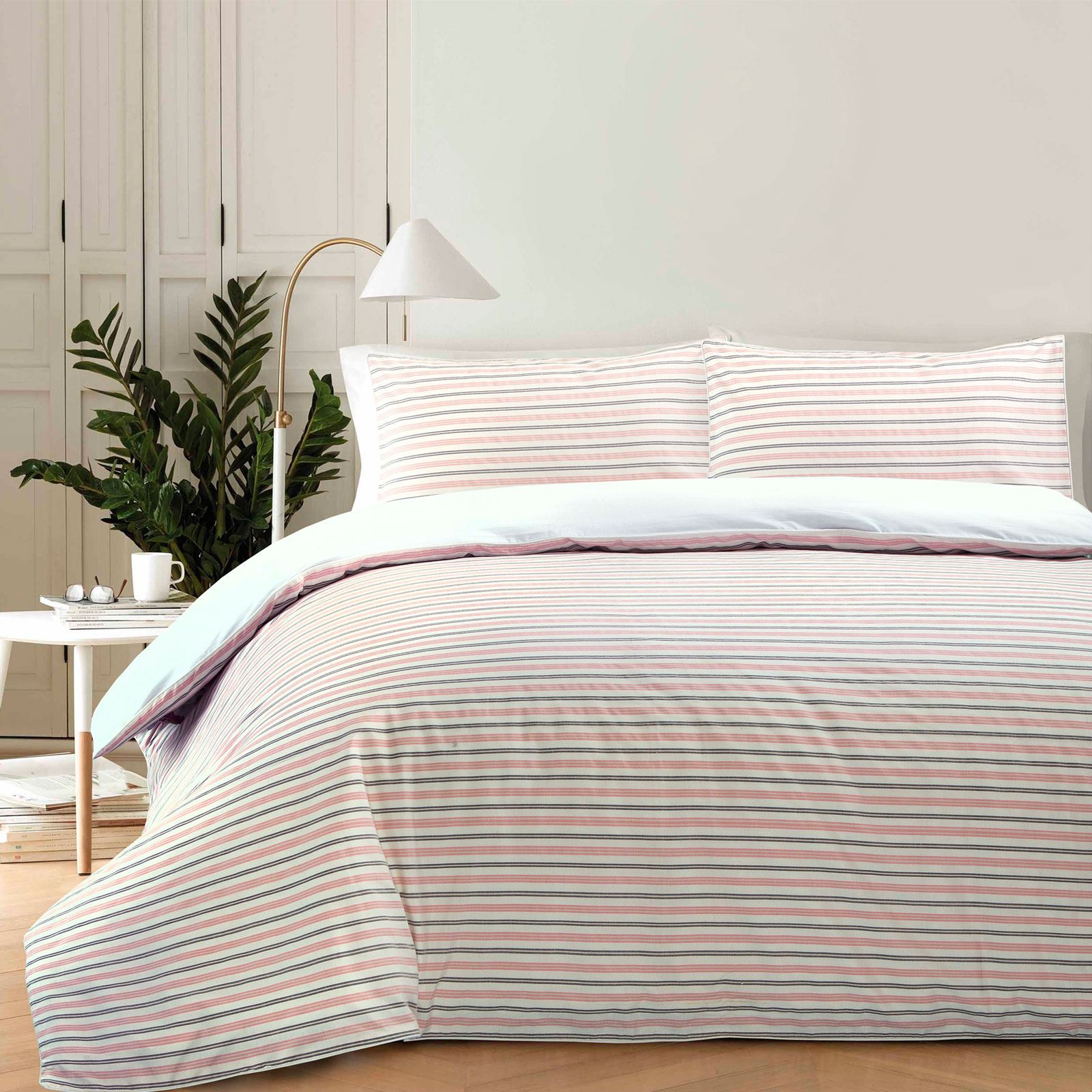 sands set modern shipping piece today hilfiger product tommy chambray cover bedding overstock bath free duvet