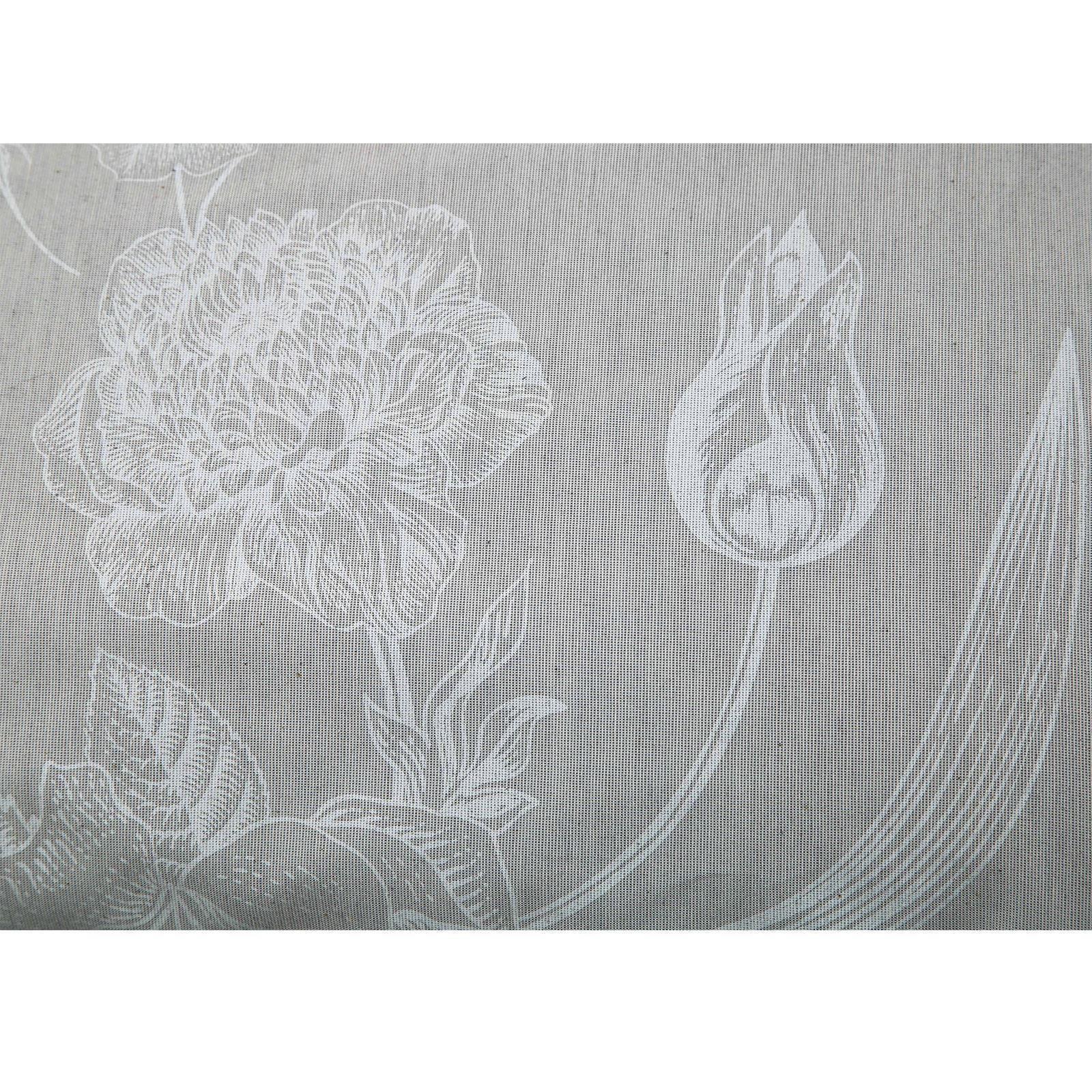 Funda-De-Edredon-Edredon-Juego-De-Cama-Individual-Doble-King-Size-Con-Estampado-Floral-fil-a-fil miniatura 19