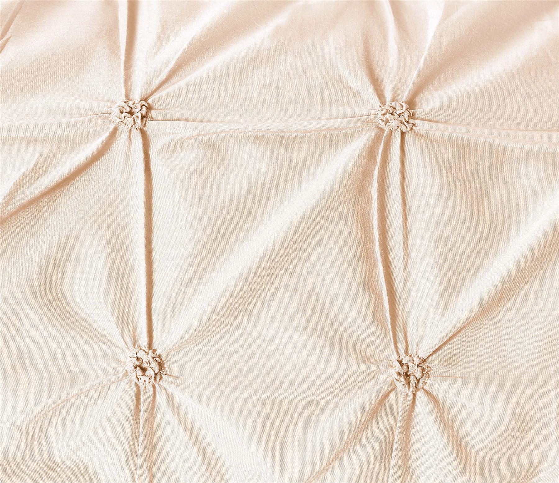 Jones-confeccion-adornado-cubierta-edredon-edredon-de-Mezcla-de-Algodon-Set-Rose-amp-Ostra miniatura 6