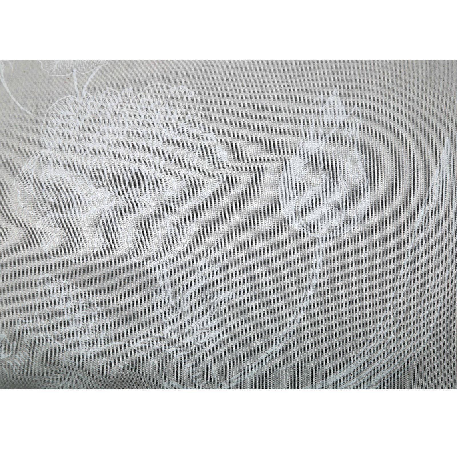 Funda-De-Edredon-Edredon-Juego-De-Cama-Individual-Doble-King-Size-Con-Estampado-Floral-fil-a-fil miniatura 16