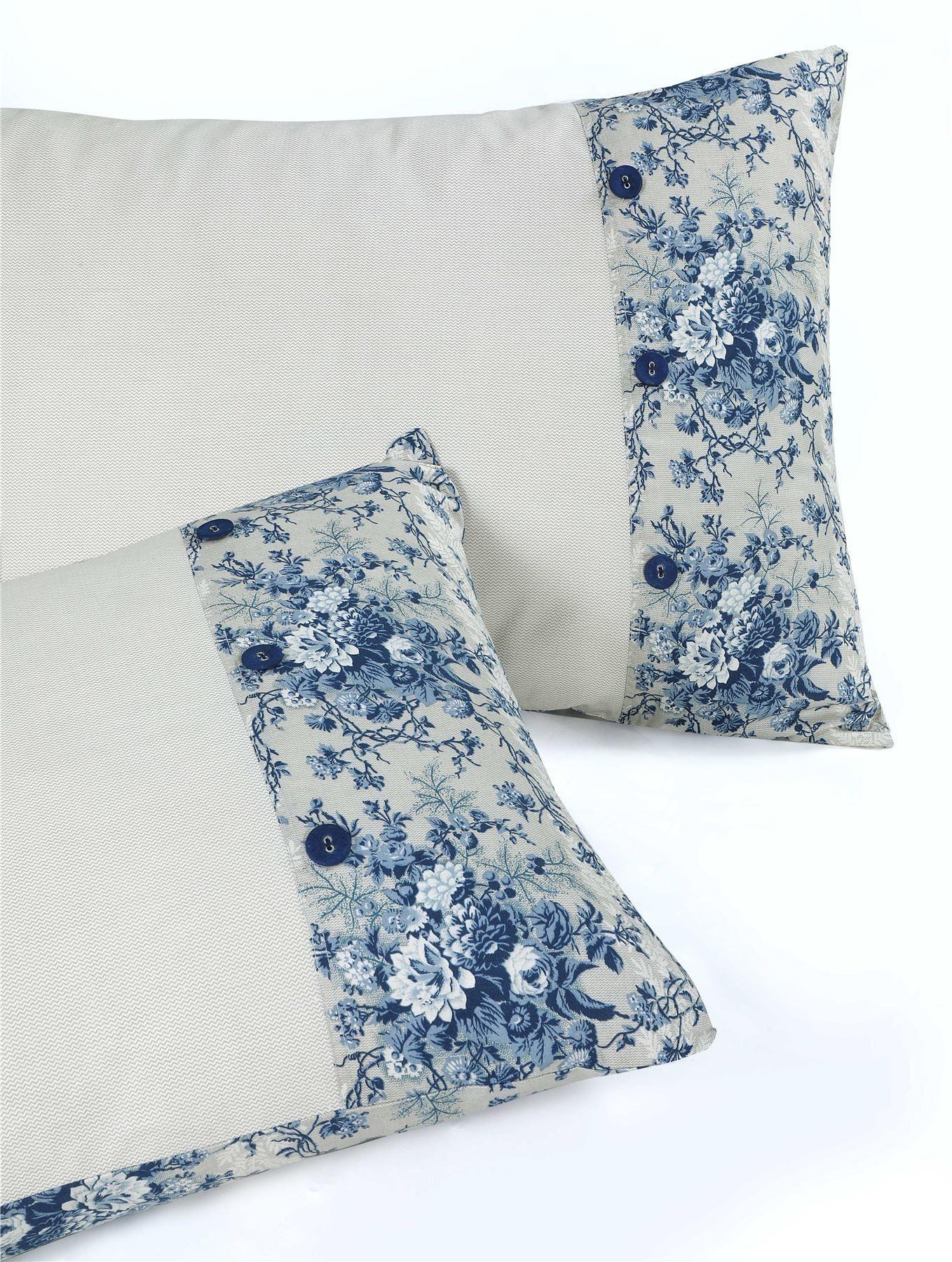 100-Algodon-Cuidado-facil-cubierta-del-edredon-edredon-multicolor-nuevo-conjunto-de-ropa-de-cama miniatura 10