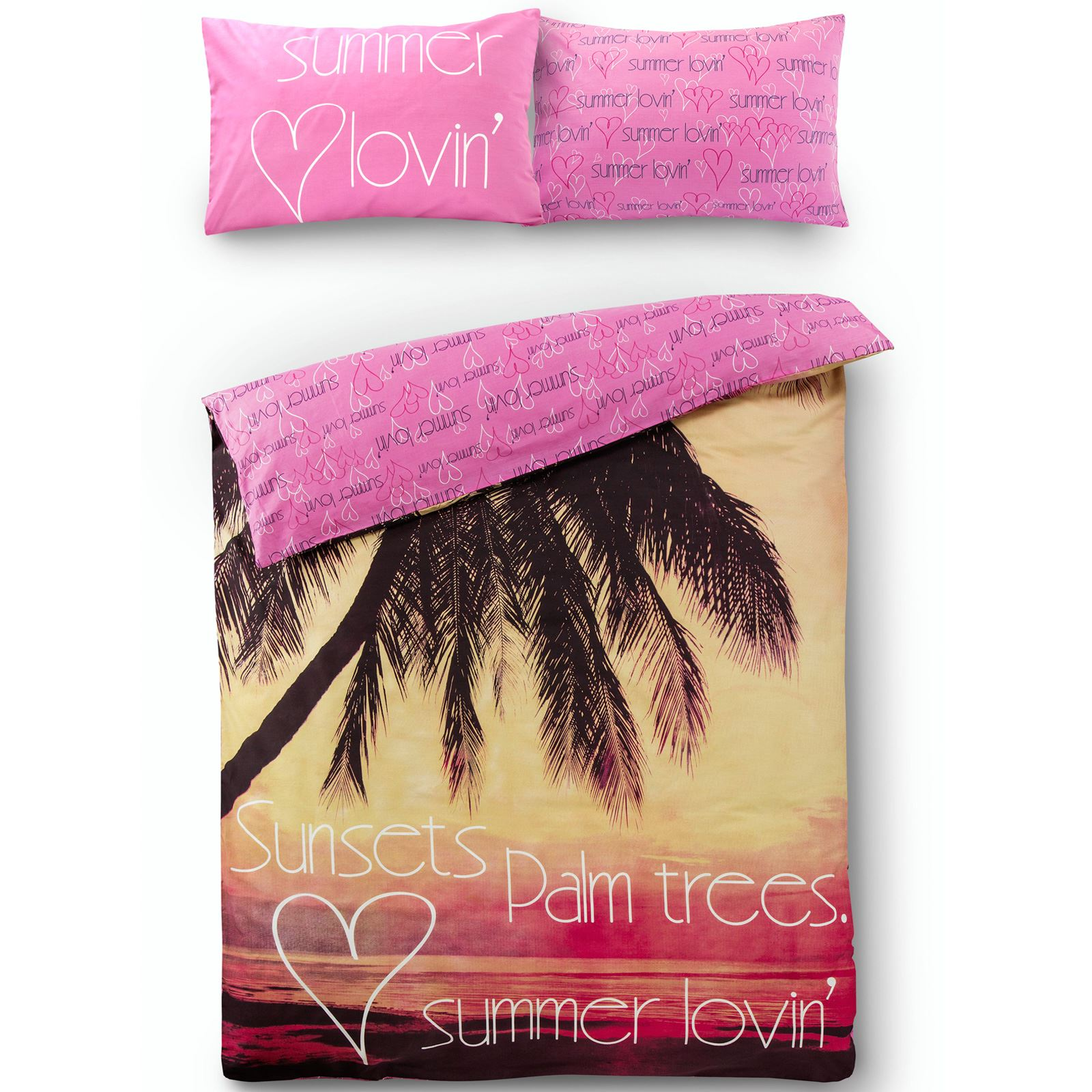 Children-Teenage-Kids-Boys-Girls-Single-Quilt-Duvet-Cover-Pillowcase-Bedding-Set thumbnail 23
