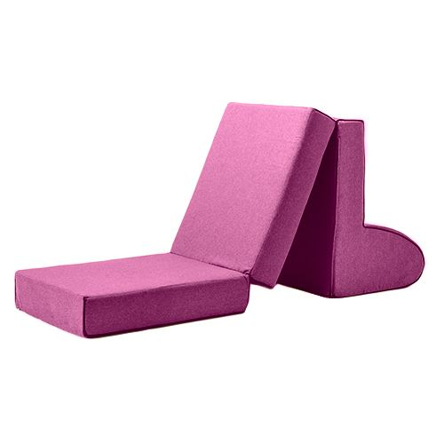 Thistle Isla Chair Bed Fold Out Foam Guest Z Bed Seat ...