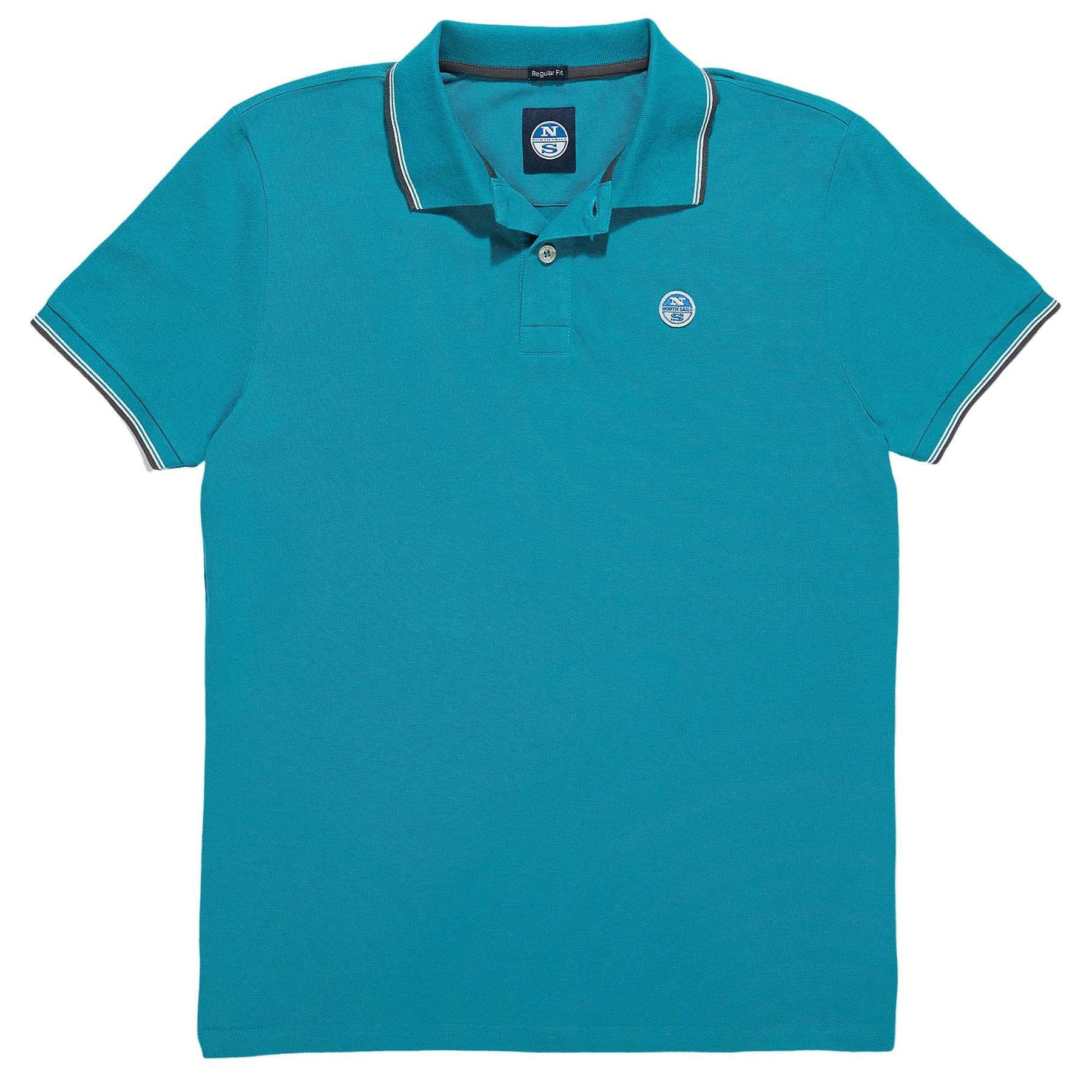 NORTH-SAILS-Mens-Legacy-Heritage-Short-Sleeve-Polo-Shirt-SALE-RRP-50 thumbnail 72