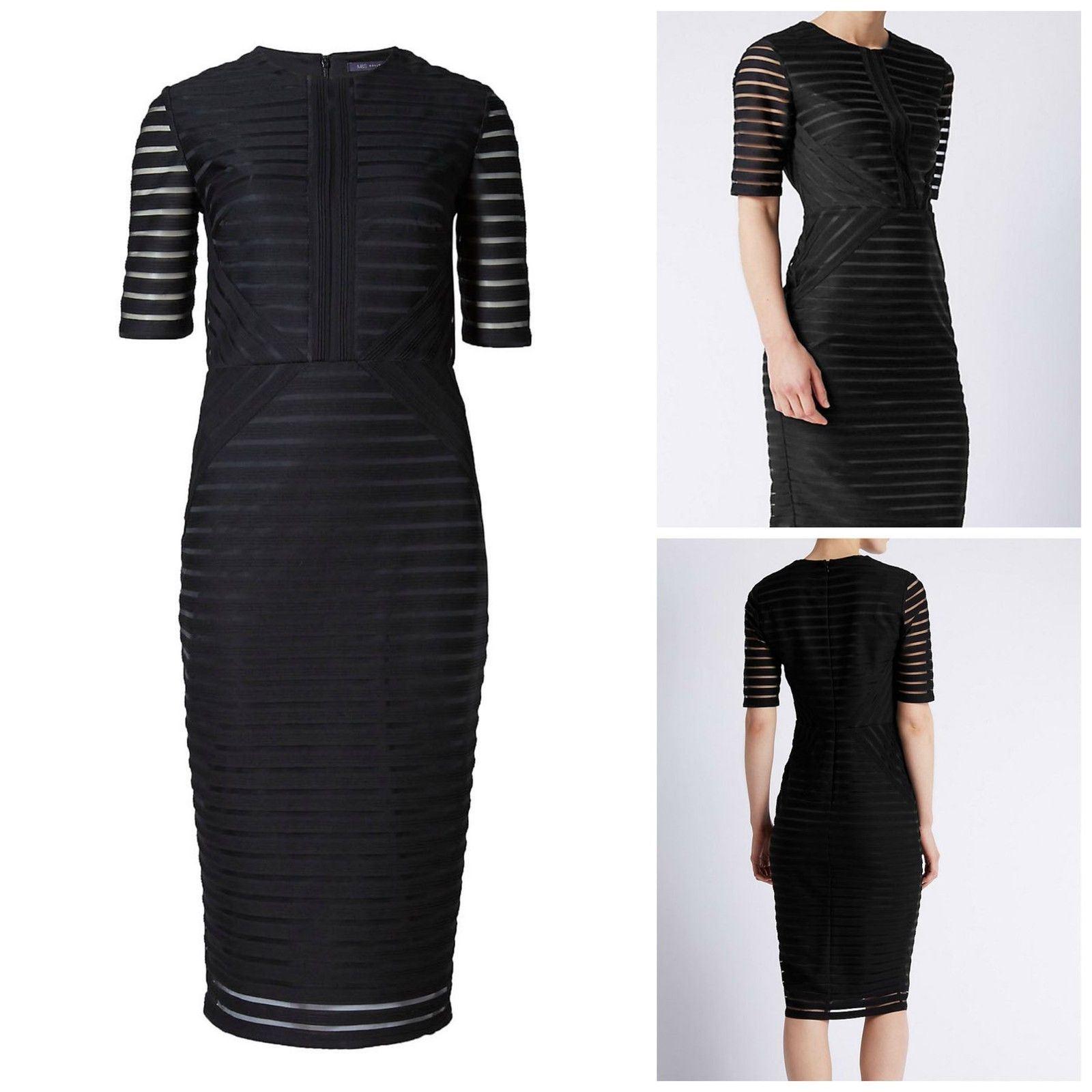 Per Una Black Dress Part - 48: DESCRIPTION