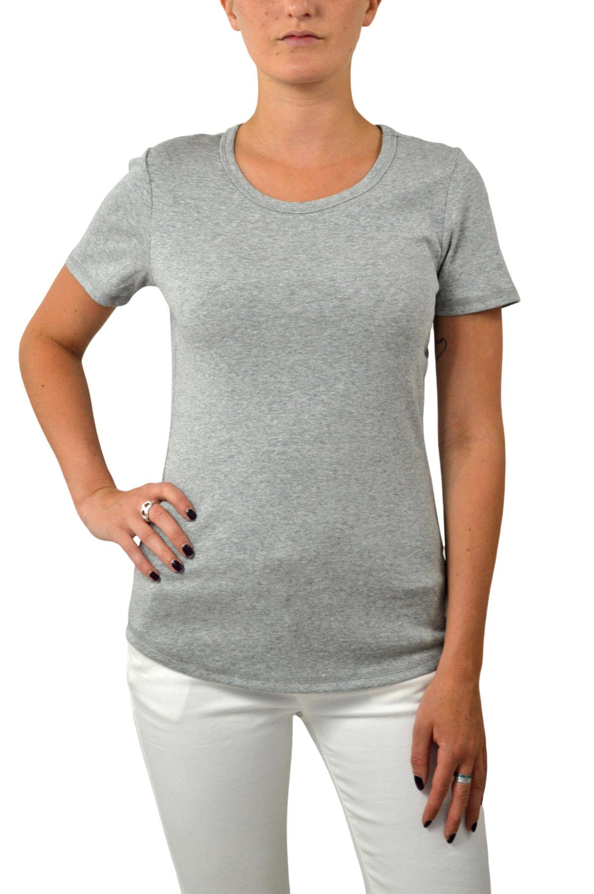 M-amp-S-Ladies-Short-Sleeve-Cotton-T-Shirt-Slim-Fit-Curved-Hem-Size-4-to-24 thumbnail 15