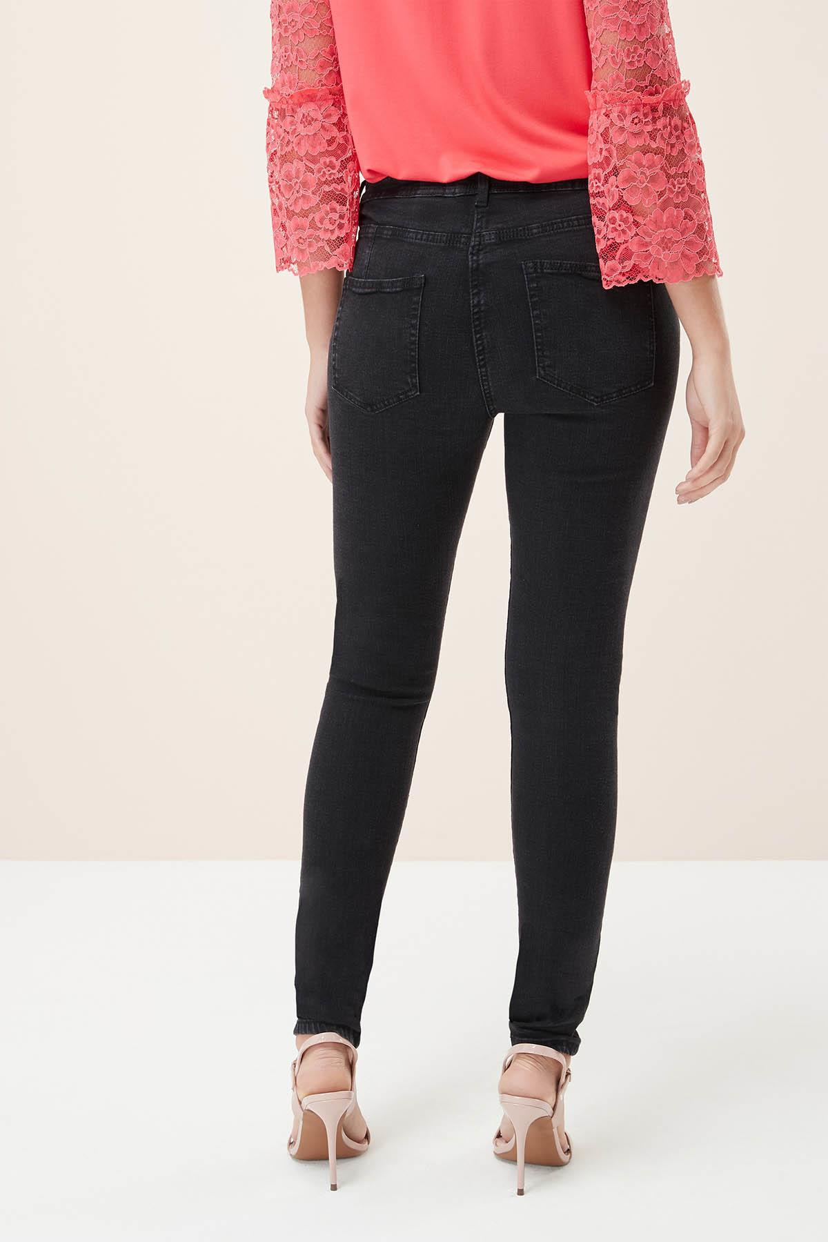Ladies-Skinny-Jeans-New-ex-Next-Extra-Stretch-Size-6-18-Short-Reg-X-Long-Tall thumbnail 11