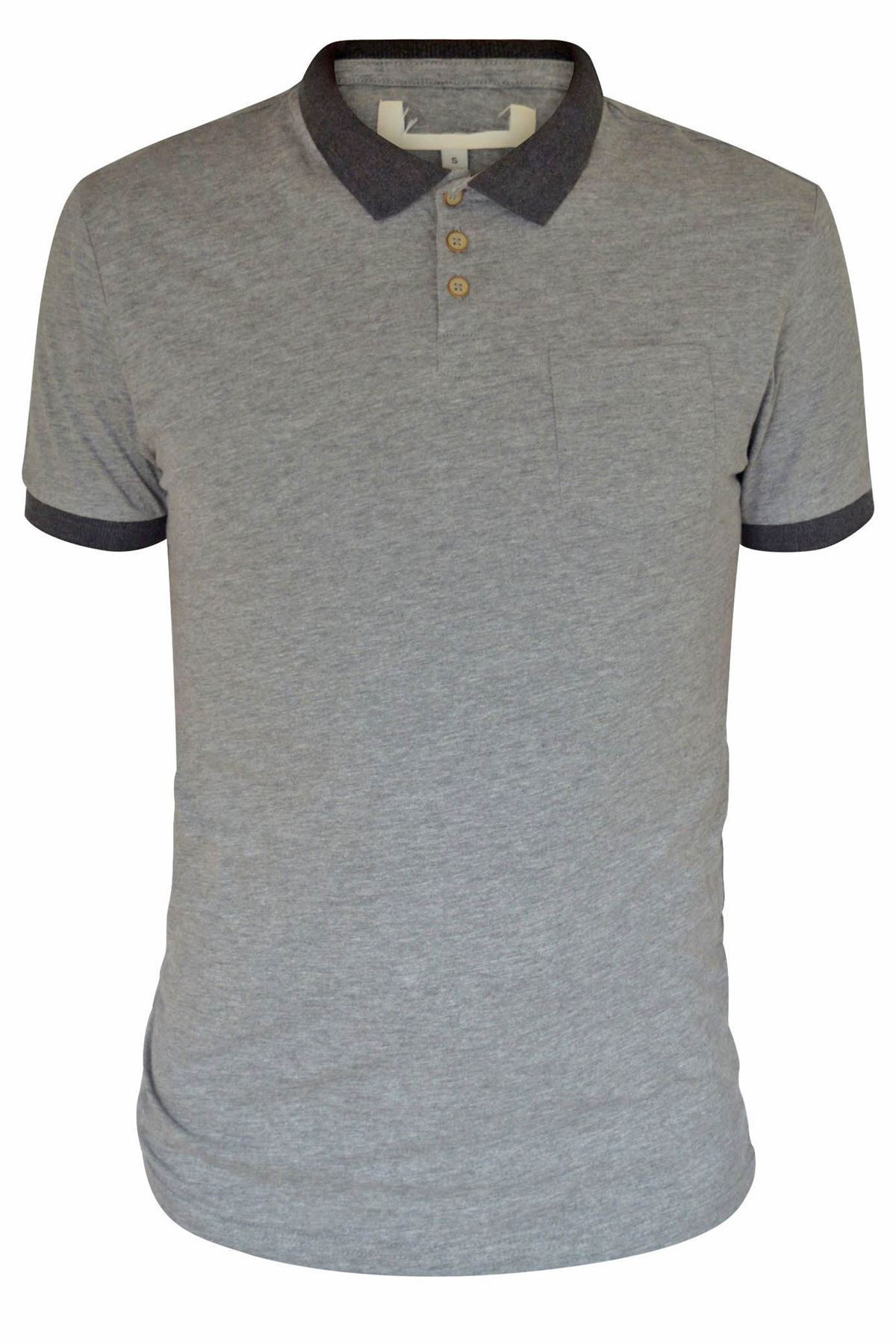 H-amp-M-Mens-Cotton-Polo-Shirts-SALE-Was-22 thumbnail 9