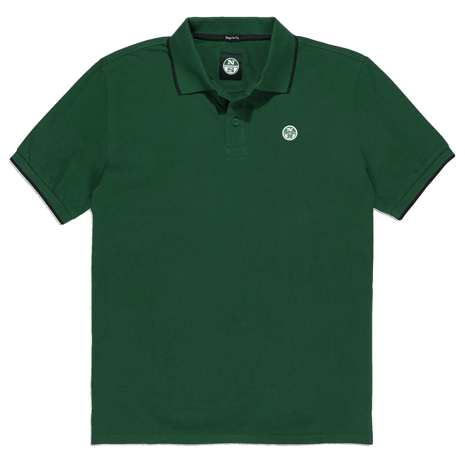 NORTH-SAILS-Mens-Legacy-Heritage-Short-Sleeve-Polo-Shirt-SALE-RRP-50 thumbnail 45