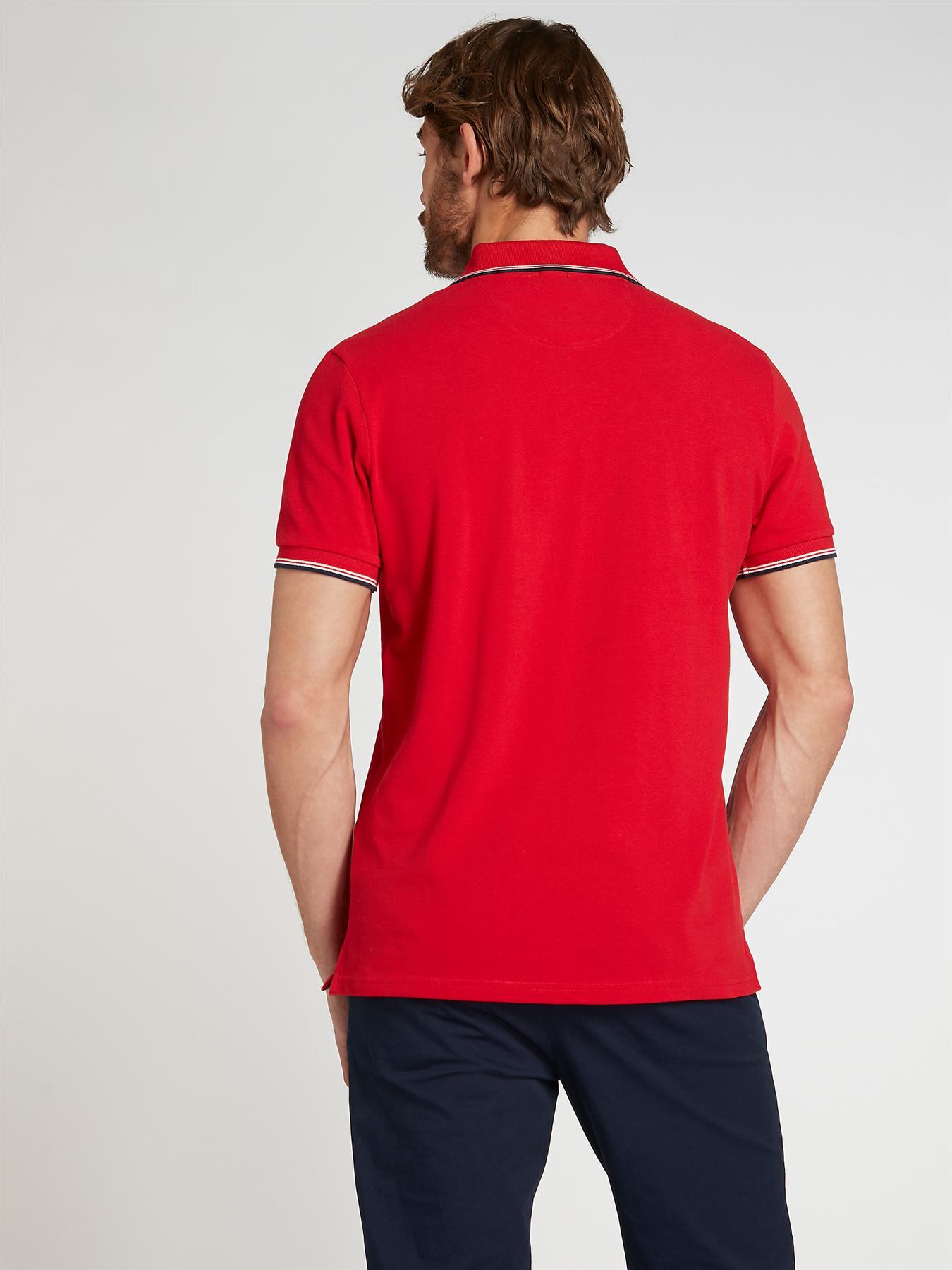 NORTH-SAILS-Mens-Legacy-Heritage-Short-Sleeve-Polo-Shirt-SALE-RRP-50 thumbnail 48