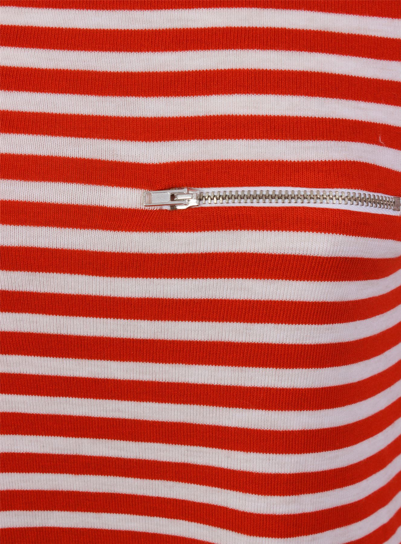 NEW-Ex-Dorothy-Perkins-Stripe-Jersey-Henley-Top-Mock-Layered-Tunic-Size-8-18 thumbnail 12