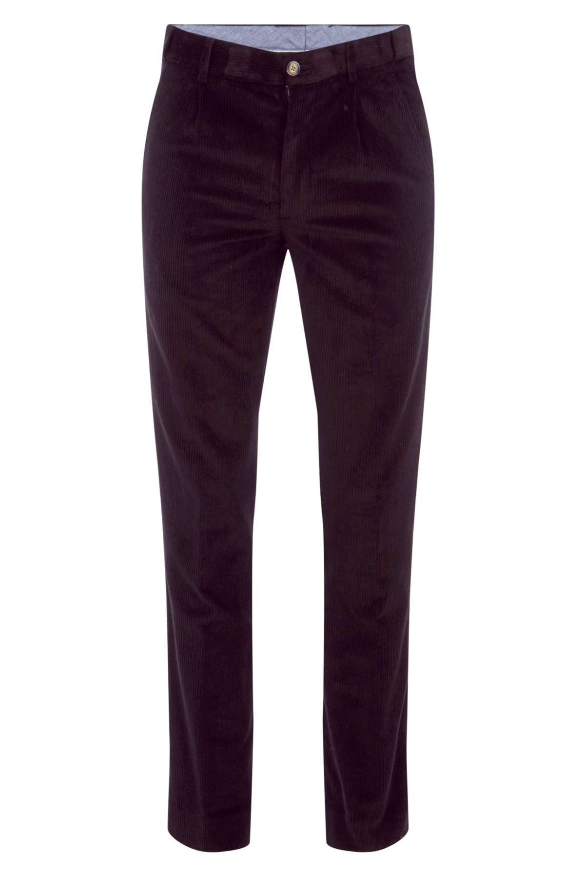 MAINE-Mens-Jumbo-Cord-Smart-Casual-Trousers-SALE-Were-42 thumbnail 6