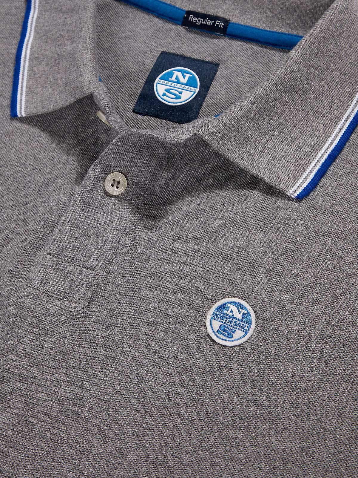 NEW-North-Sails-Legacy-Heritage-Mens-Cotton-Polo-Shirt-Top-Size-S-M-L-XL-XXL-3XL thumbnail 33