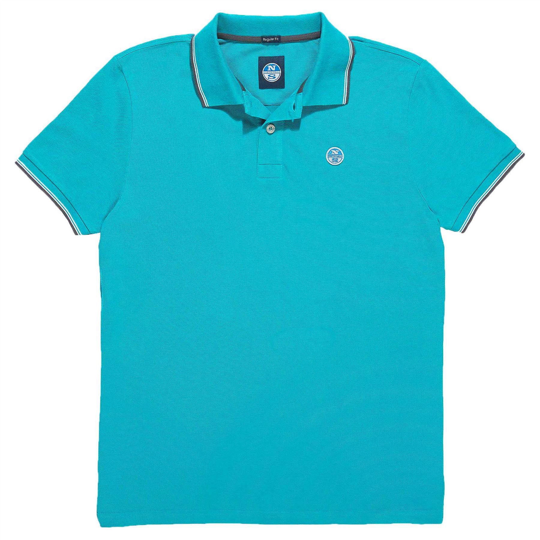 NORTH-SAILS-Mens-Legacy-Heritage-Short-Sleeve-Polo-Shirt-SALE-RRP-50 thumbnail 76