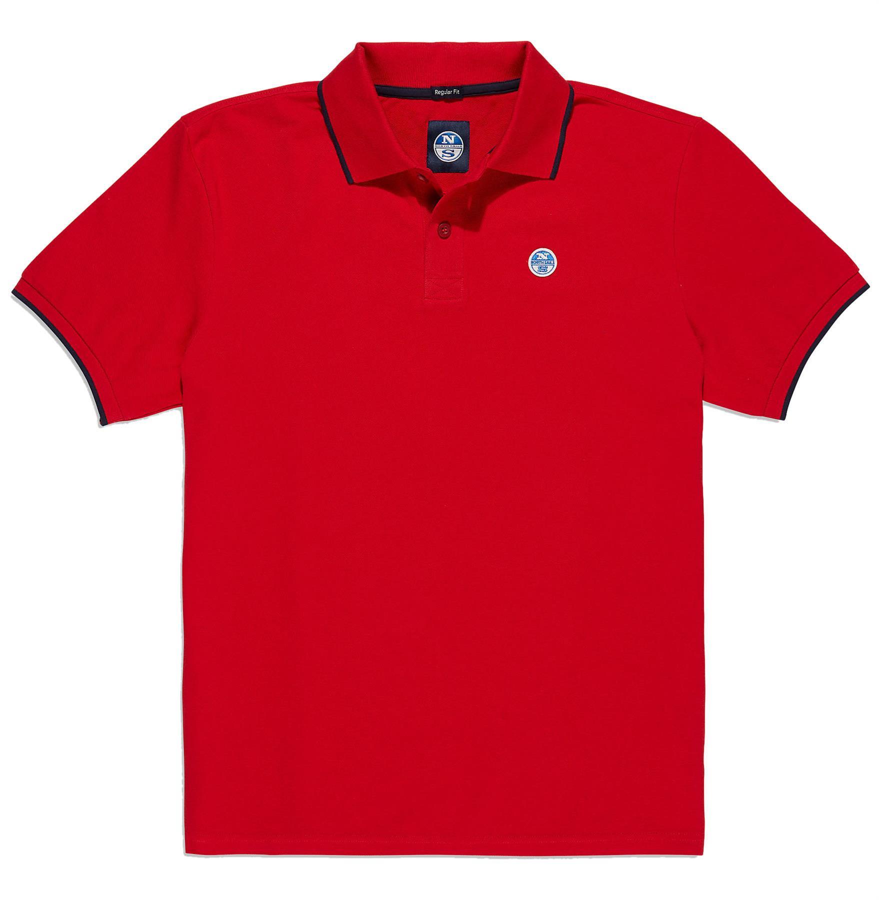 NORTH-SAILS-Mens-Legacy-Heritage-Short-Sleeve-Polo-Shirt-SALE-RRP-50 thumbnail 54