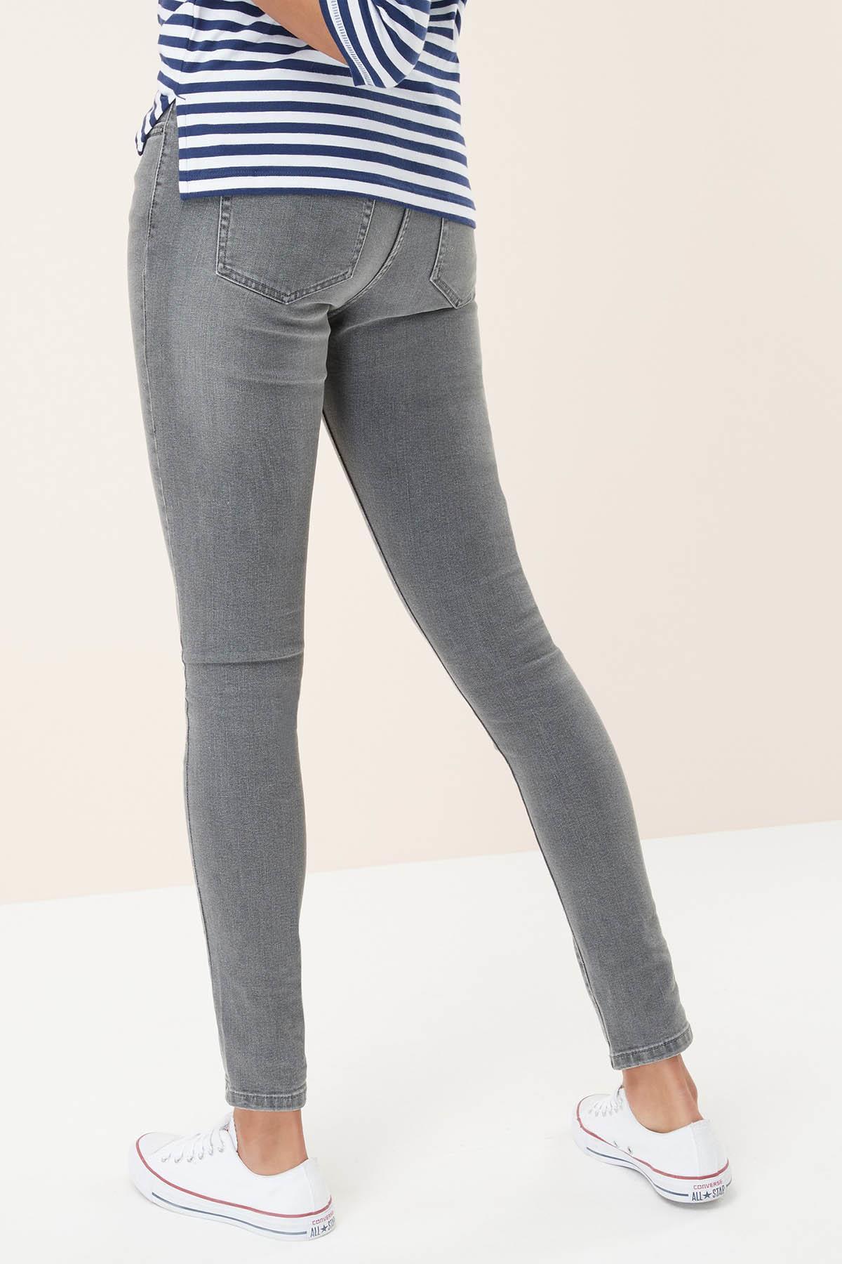 Ladies-Skinny-Jeans-New-ex-Next-Extra-Stretch-Size-6-18-Short-Reg-X-Long-Tall thumbnail 19