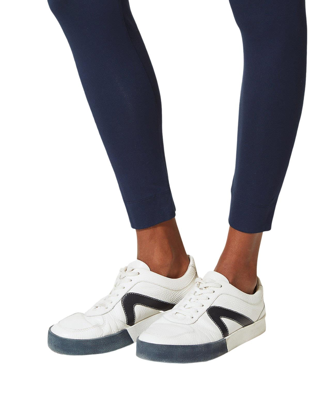 Ex-M-amp-S-Leggings-Azul-marino-Berry-Gris-Carbon-Negro-Marks-amp-Spencer-Talla-6-24 miniatura 25
