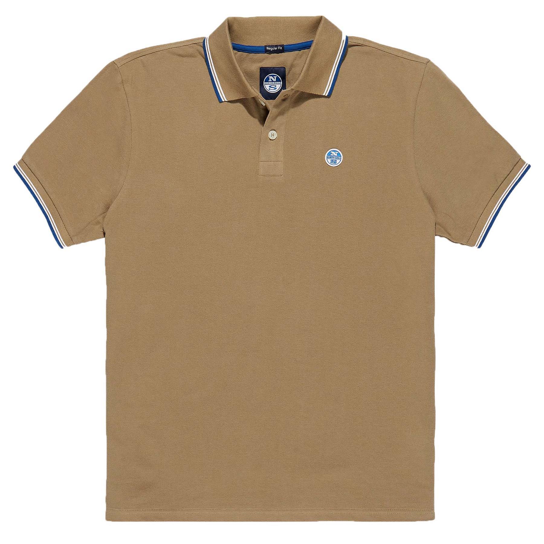 NORTH-SAILS-Mens-Legacy-Heritage-Short-Sleeve-Polo-Shirt-SALE-RRP-50 thumbnail 19