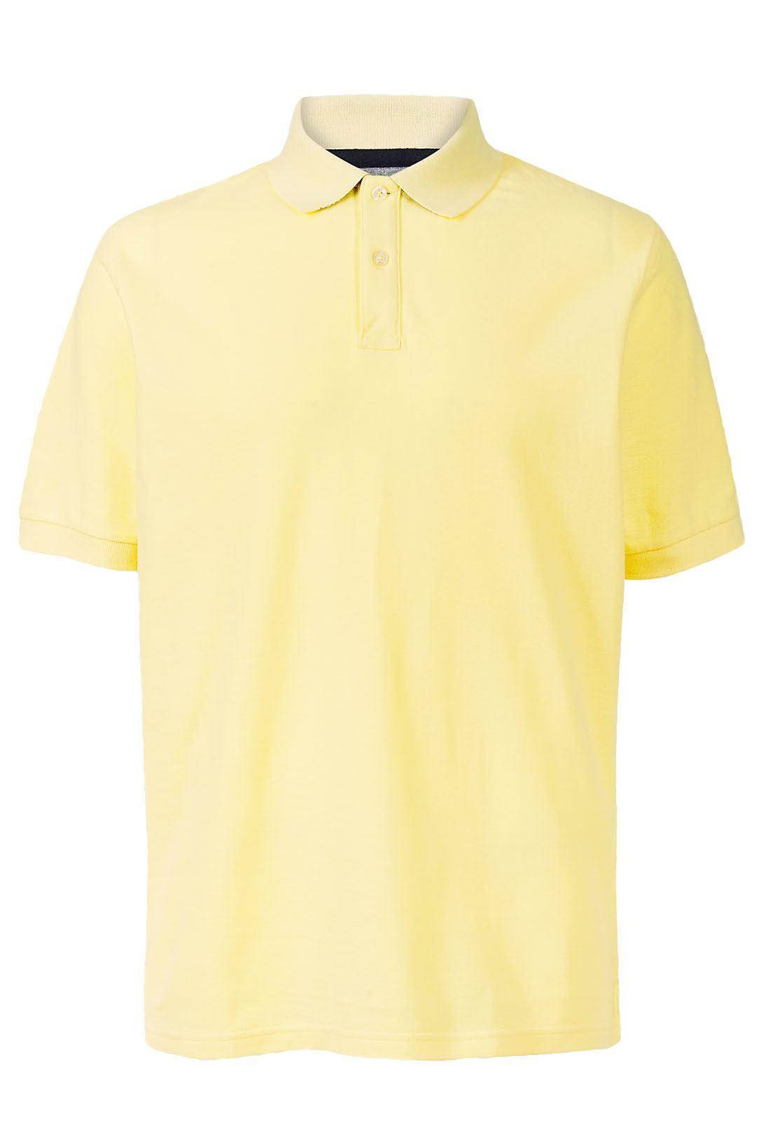 Marks-amp-Spencer-Camisa-Polo-Para-Hombre-Algodon-Clasico-M-amp-S-todos-los-colores-y-tamanos-de miniatura 28