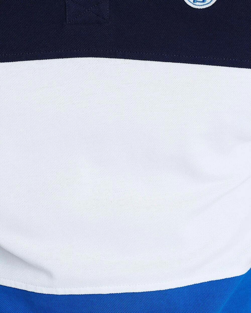 NEW-North-Sails-Legacy-Heritage-Mens-Cotton-Polo-Shirt-Top-Size-S-M-L-XL-XXL-3XL thumbnail 13