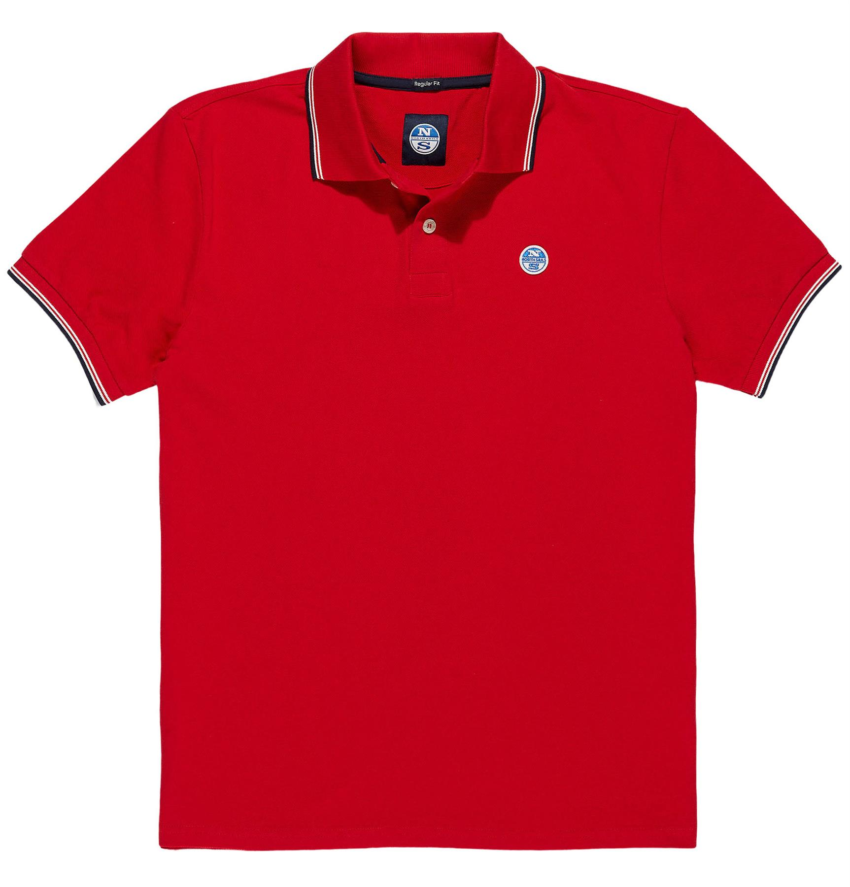 NORTH-SAILS-Mens-Legacy-Heritage-Short-Sleeve-Polo-Shirt-SALE-RRP-50 thumbnail 49