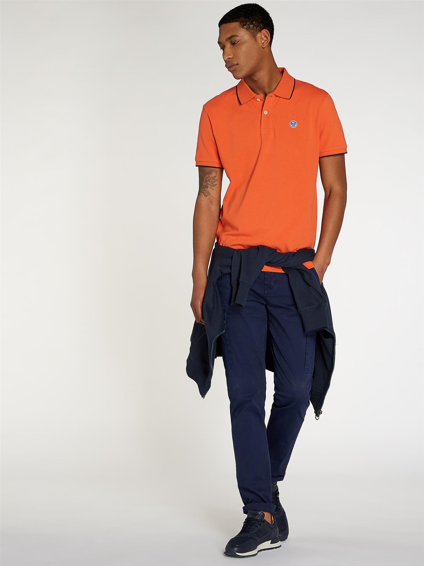 NORTH-SAILS-Mens-Legacy-Heritage-Short-Sleeve-Polo-Shirt-SALE-RRP-50 thumbnail 39