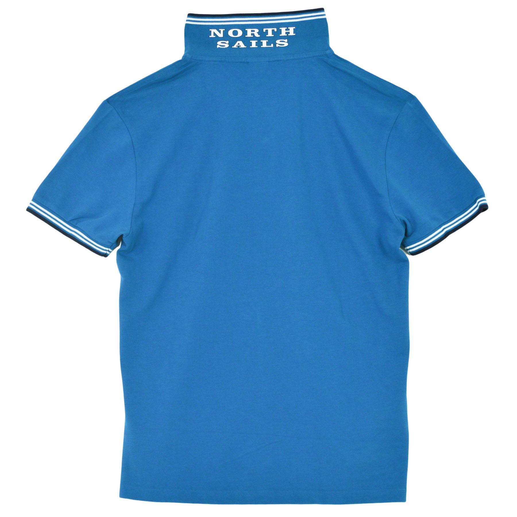 NEW-North-Sails-Legacy-Heritage-Mens-Cotton-Polo-Shirt-Top-Size-S-M-L-XL-XXL-3XL thumbnail 16