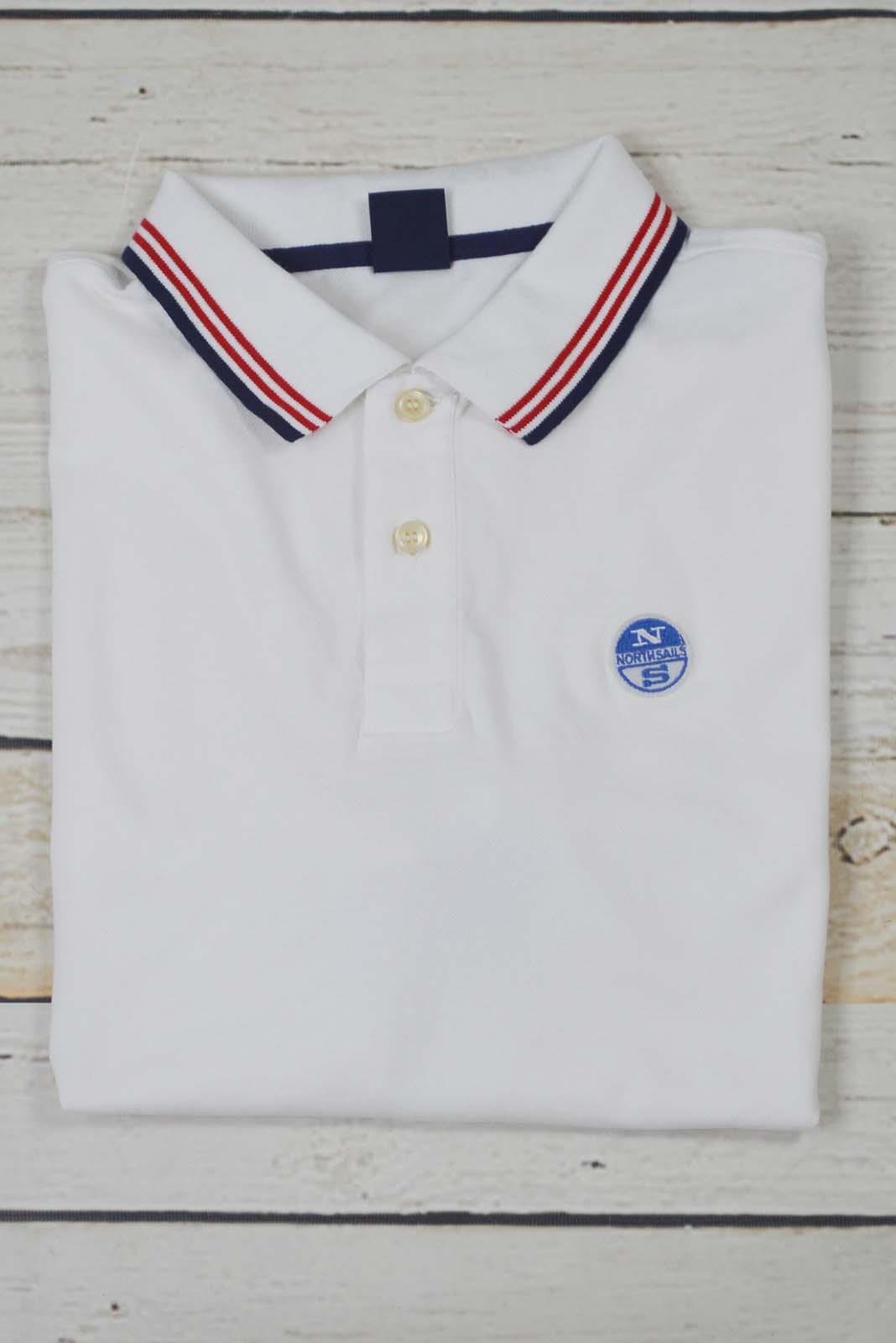 NORTH-SAILS-Mens-Legacy-Heritage-Short-Sleeve-Polo-Shirt-SALE-RRP-50 thumbnail 83