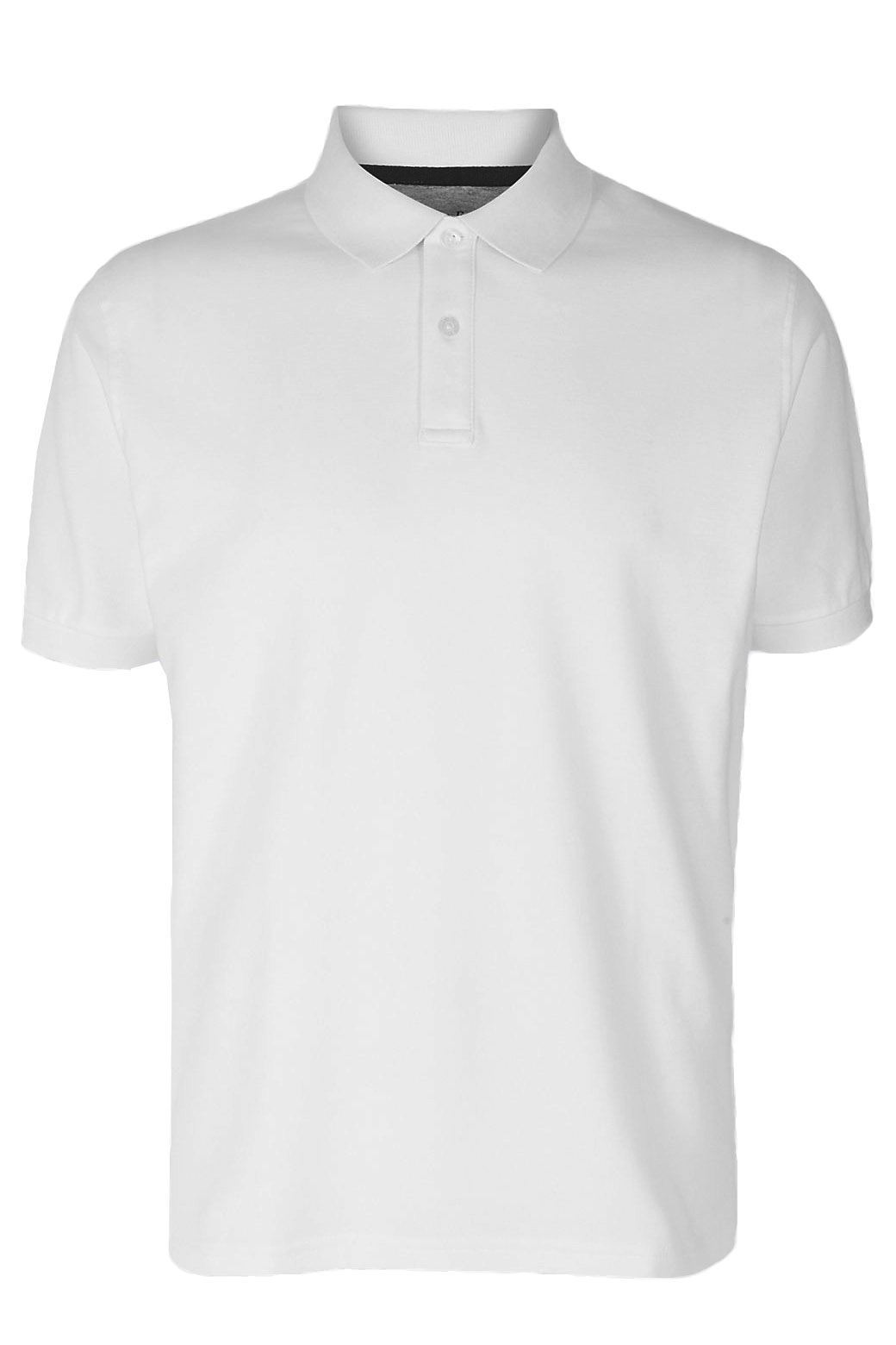 MARKS-amp-SPENCER-Mens-Classic-Cotton-Polo-Shirt-M-amp-S-All-Colours-and-Large-Sizes thumbnail 26